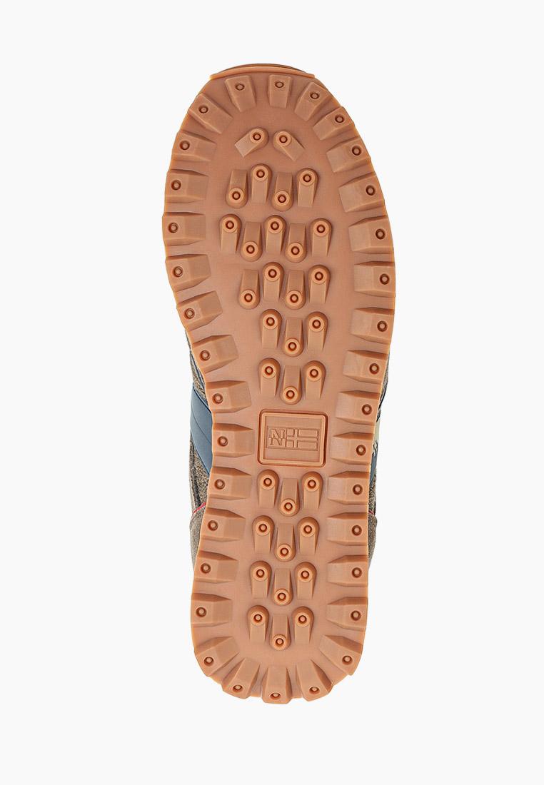 Мужские кроссовки Napapijri NA4DXA: изображение 5