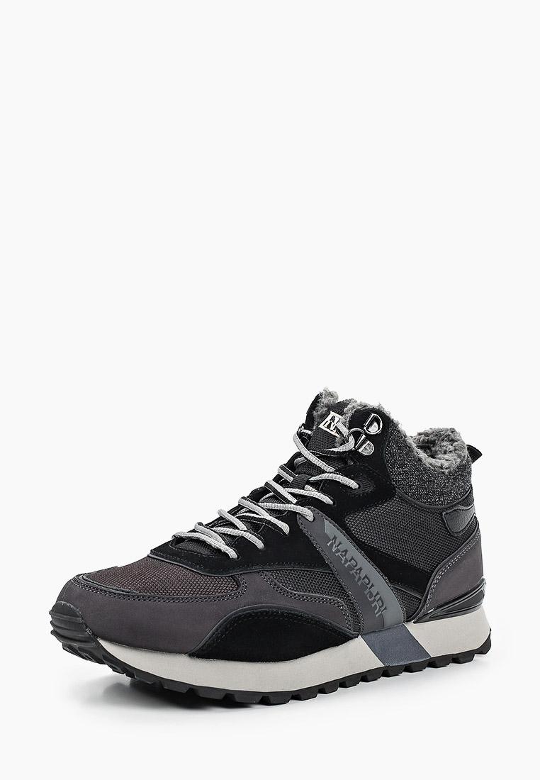 Мужские кроссовки Napapijri NA4EDT: изображение 2