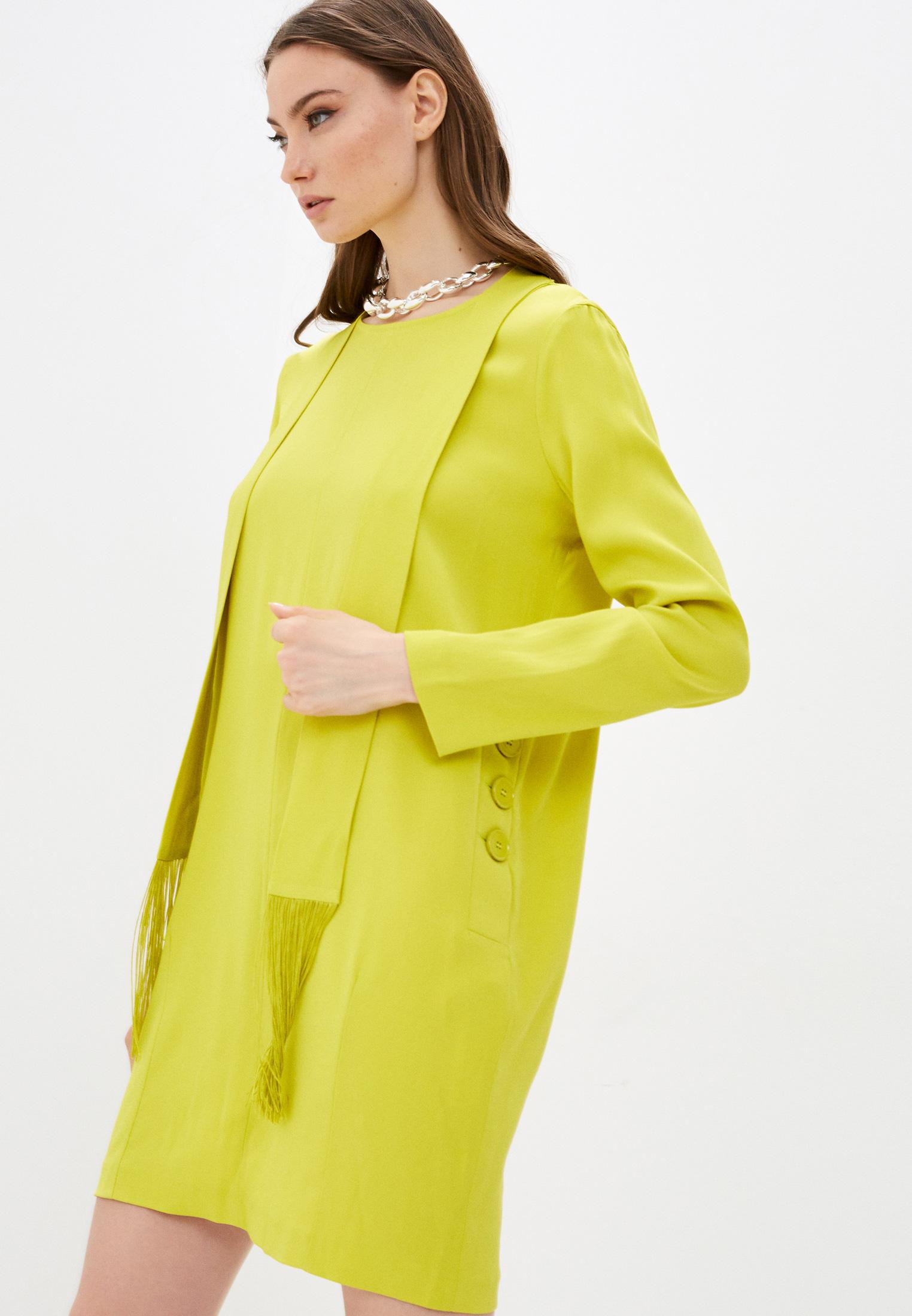Повседневное платье Twinset Milano PA726G