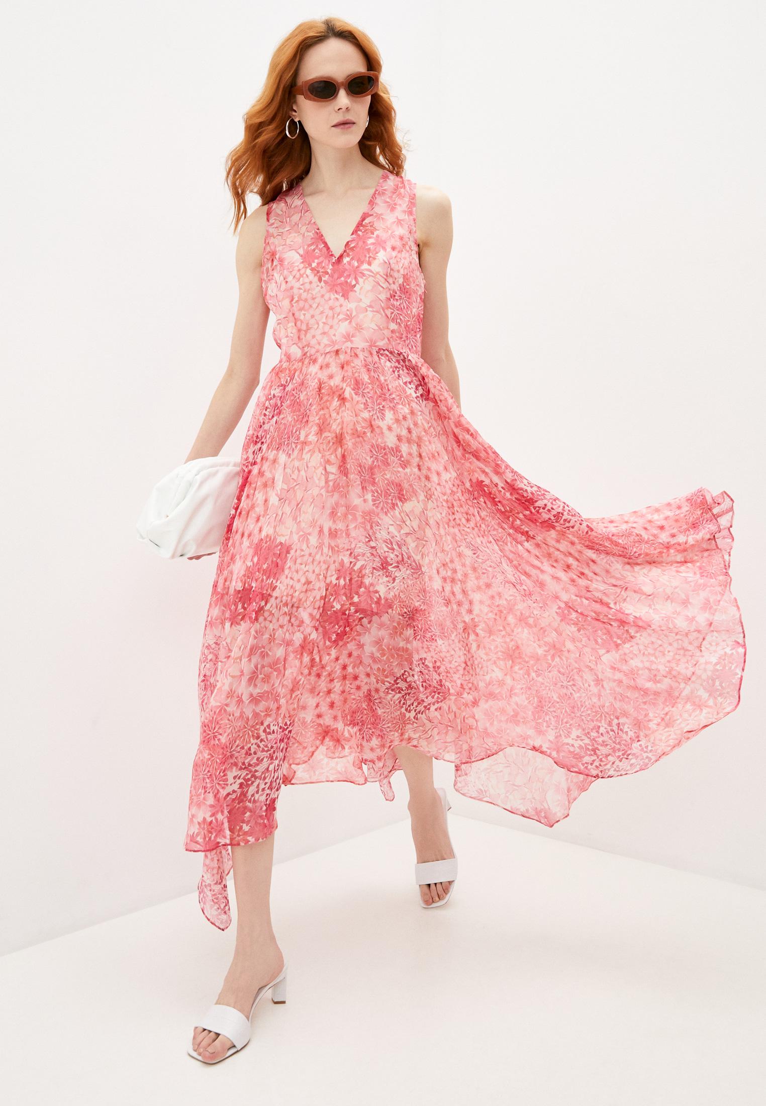 Повседневное платье Twinset Milano 211TT2440