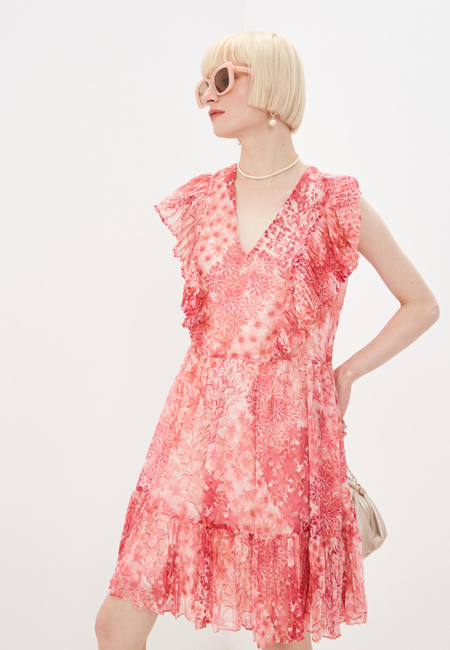 Повседневное платье Twinset Milano 211TT2441