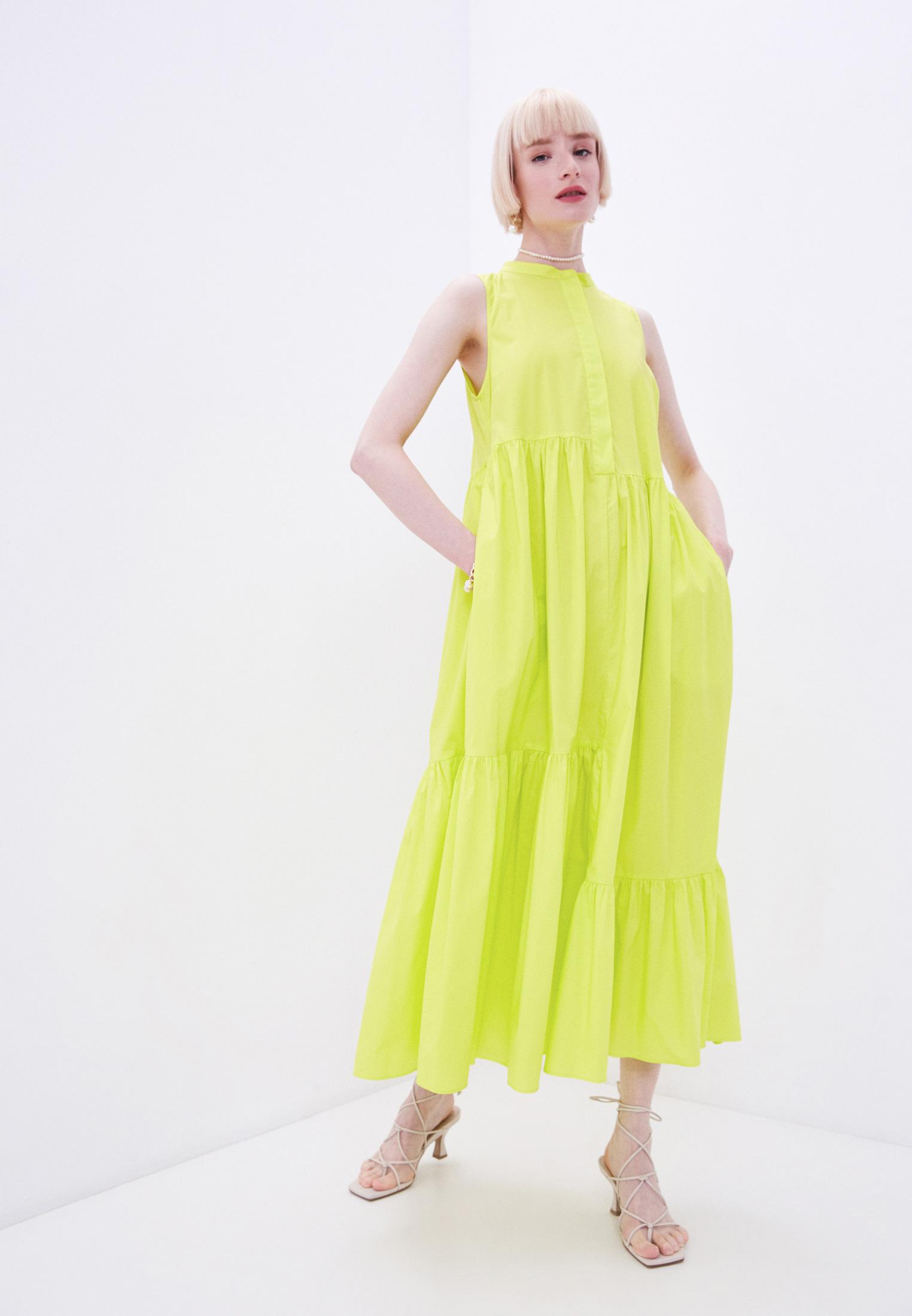 Повседневное платье Twinset Milano 211TT2458