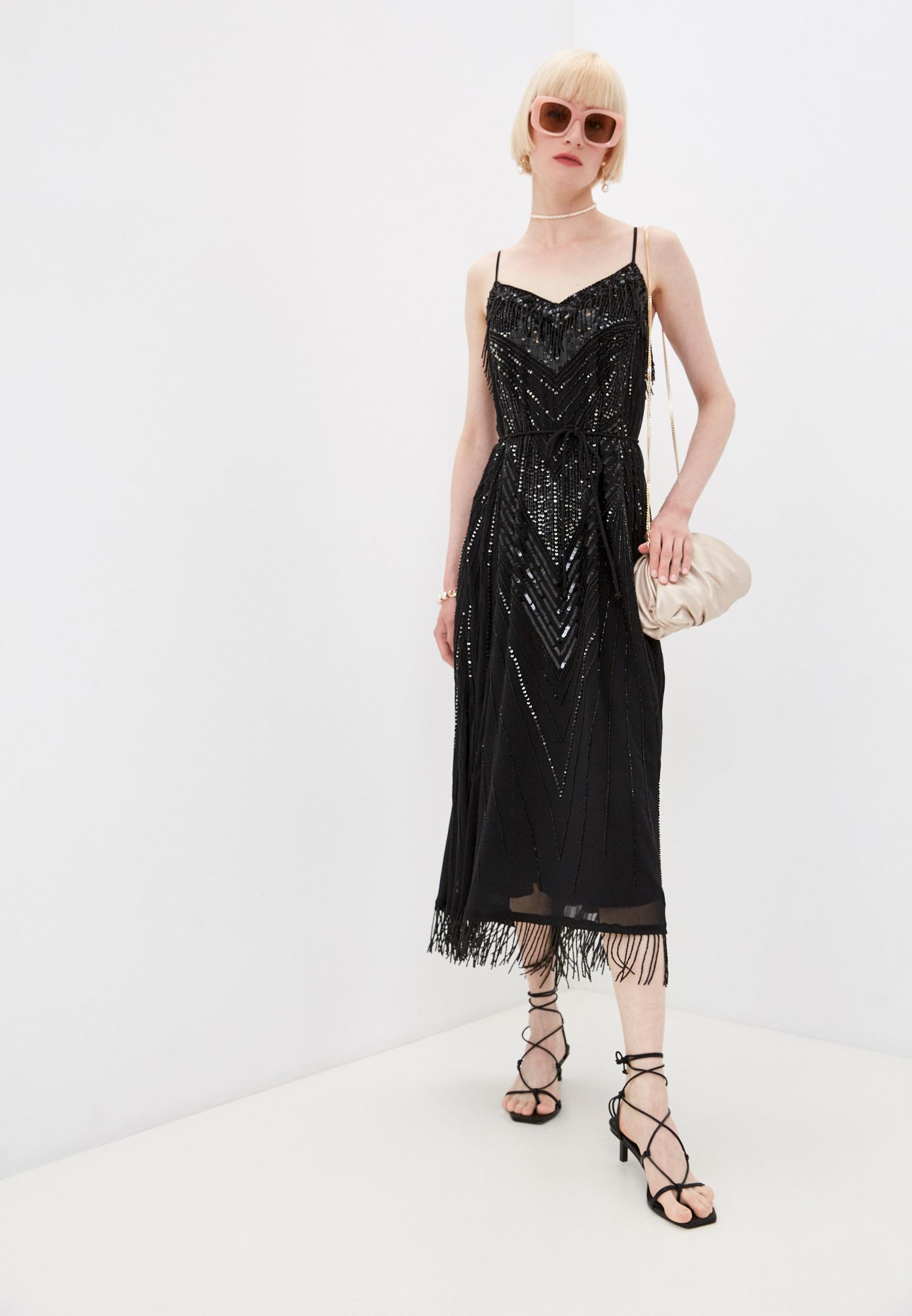 Вечернее / коктейльное платье Twinset Milano 211TT2620
