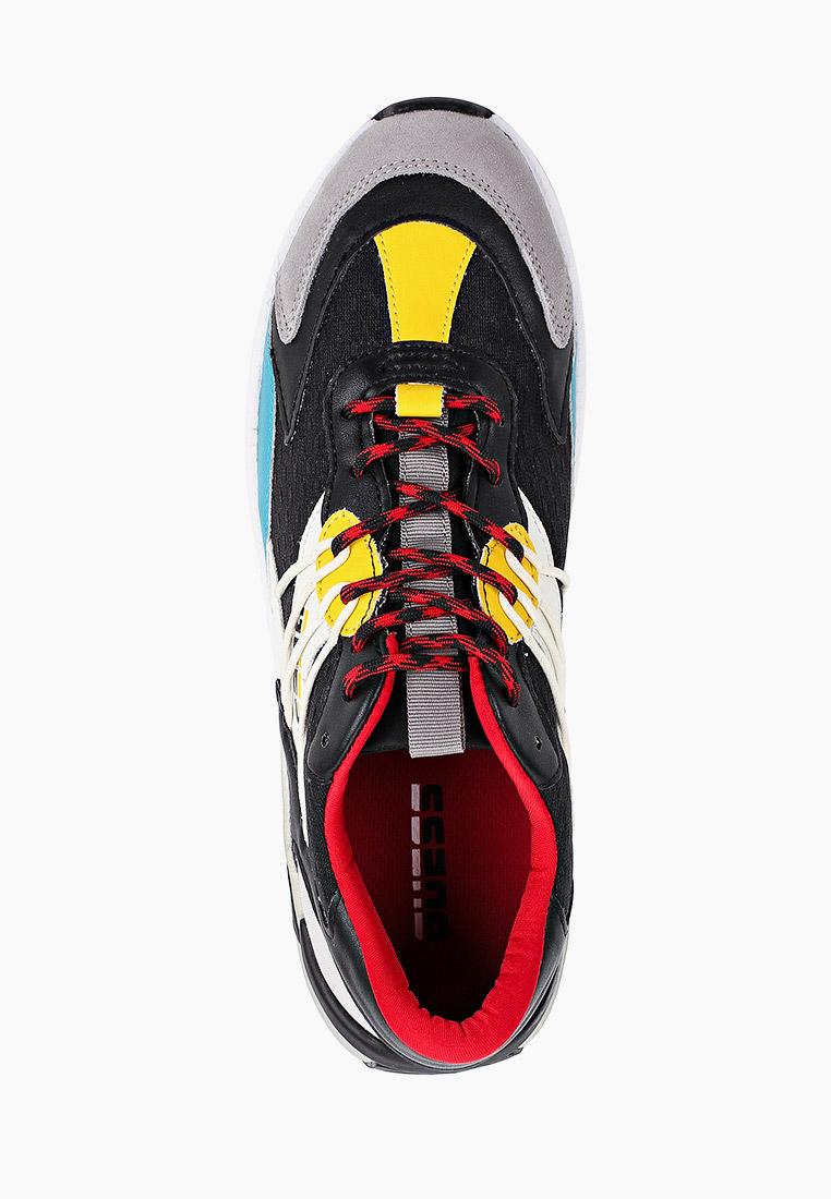 Мужские кроссовки Guess (Гесс) FM5MOA FAB12: изображение 4