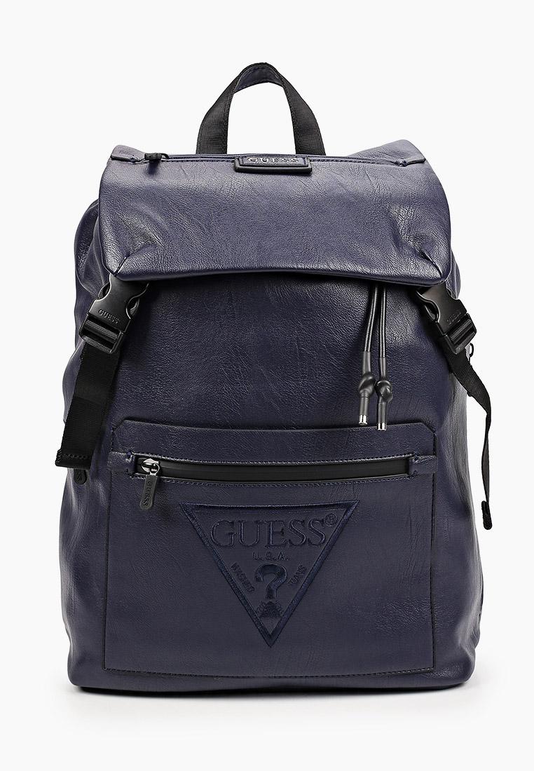 Городской рюкзак Guess (Гесс) HMSALO P1105