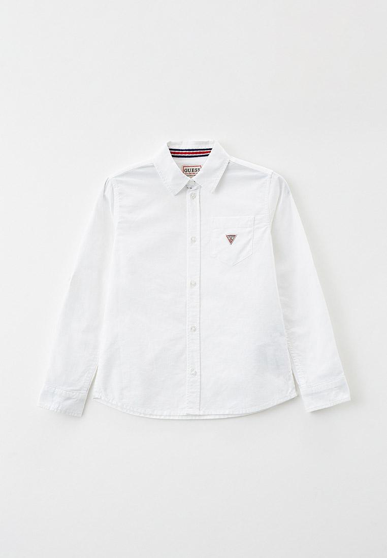 Рубашка Guess (Гесс) L1RH07 W9CL0