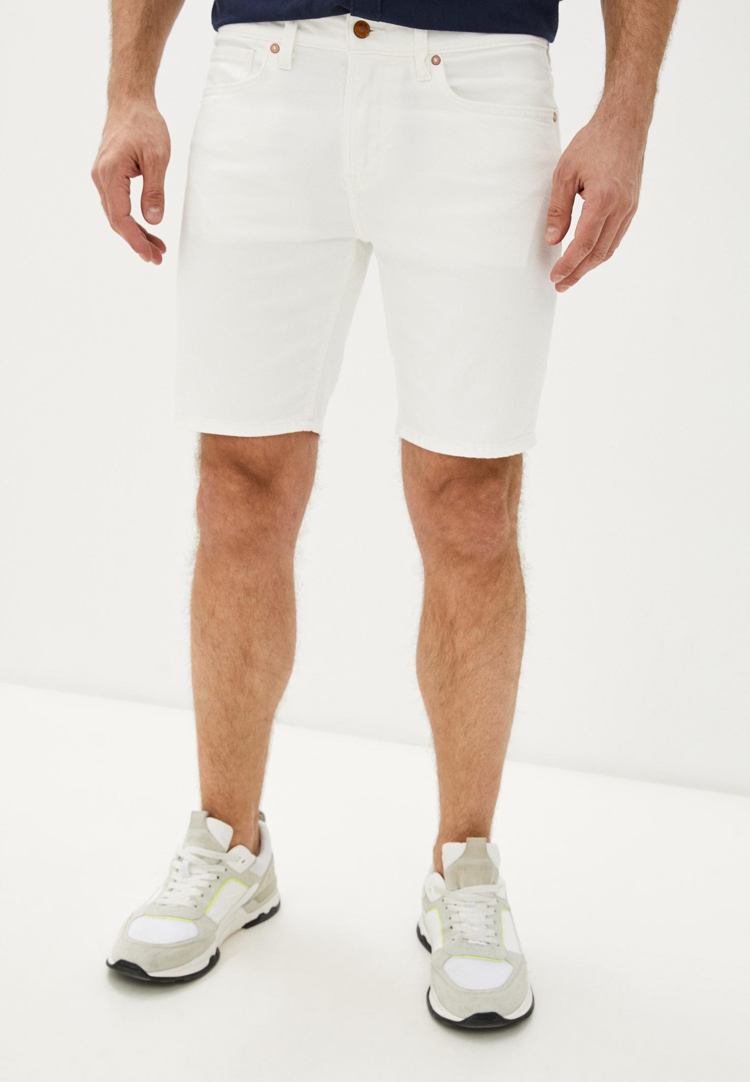 Мужские джинсовые шорты Guess Jeans M1GD03 D4CK1