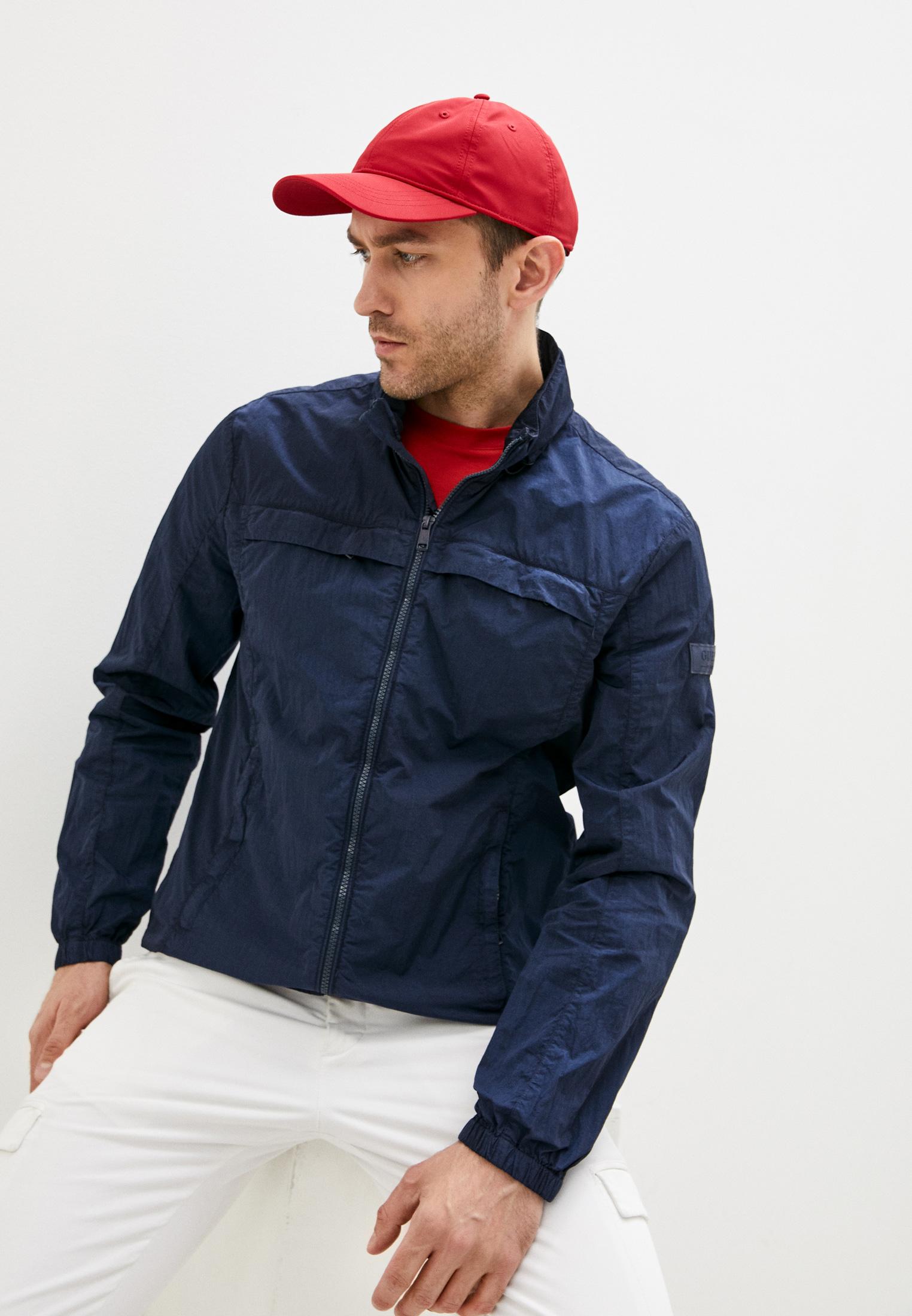 Ветровка Guess Jeans M1GL54 WDU80