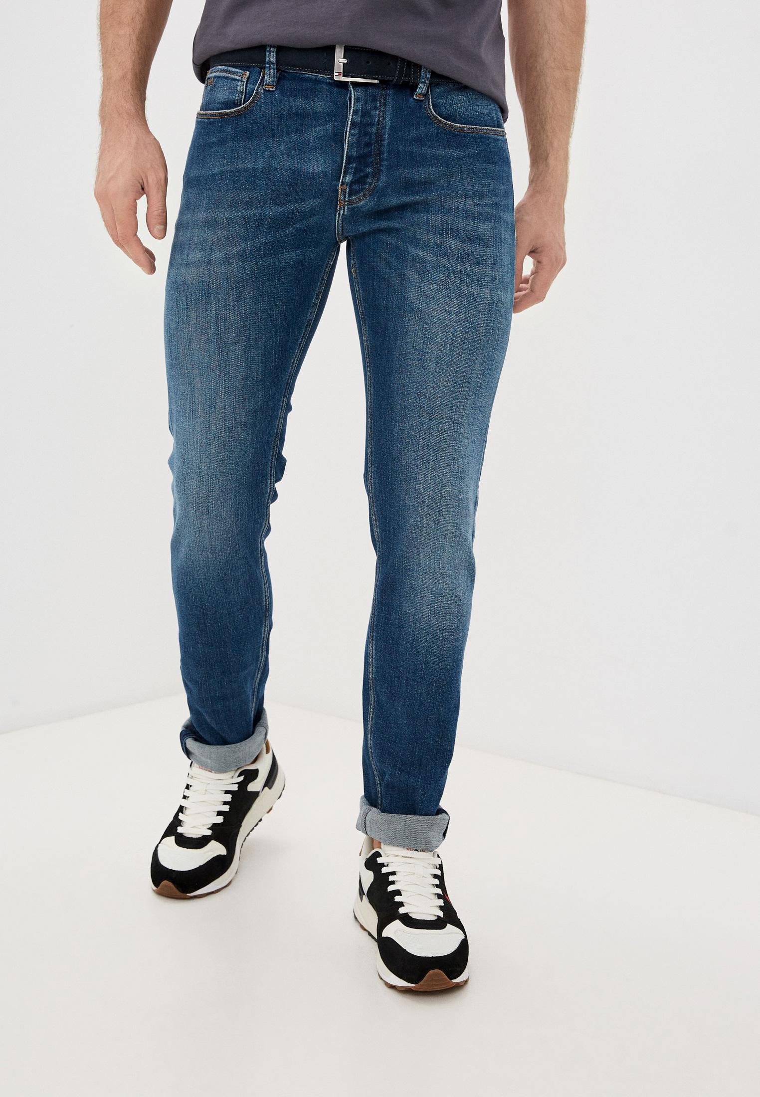 Мужские прямые джинсы Emporio Armani 3K1J751DX2Z