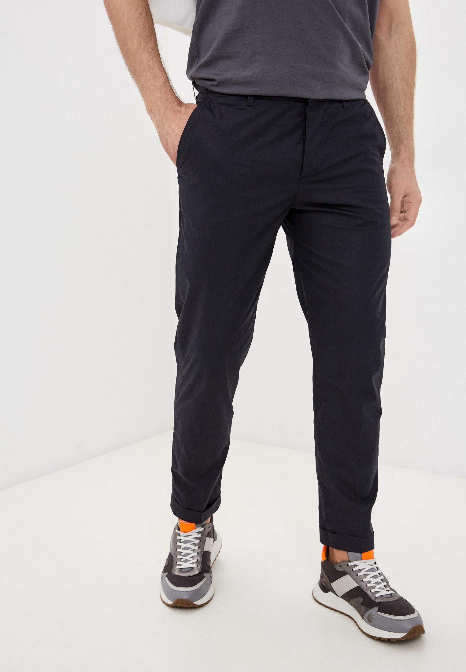 Мужские повседневные брюки Emporio Armani (Эмпорио Армани) 3K1PN61NWWZ