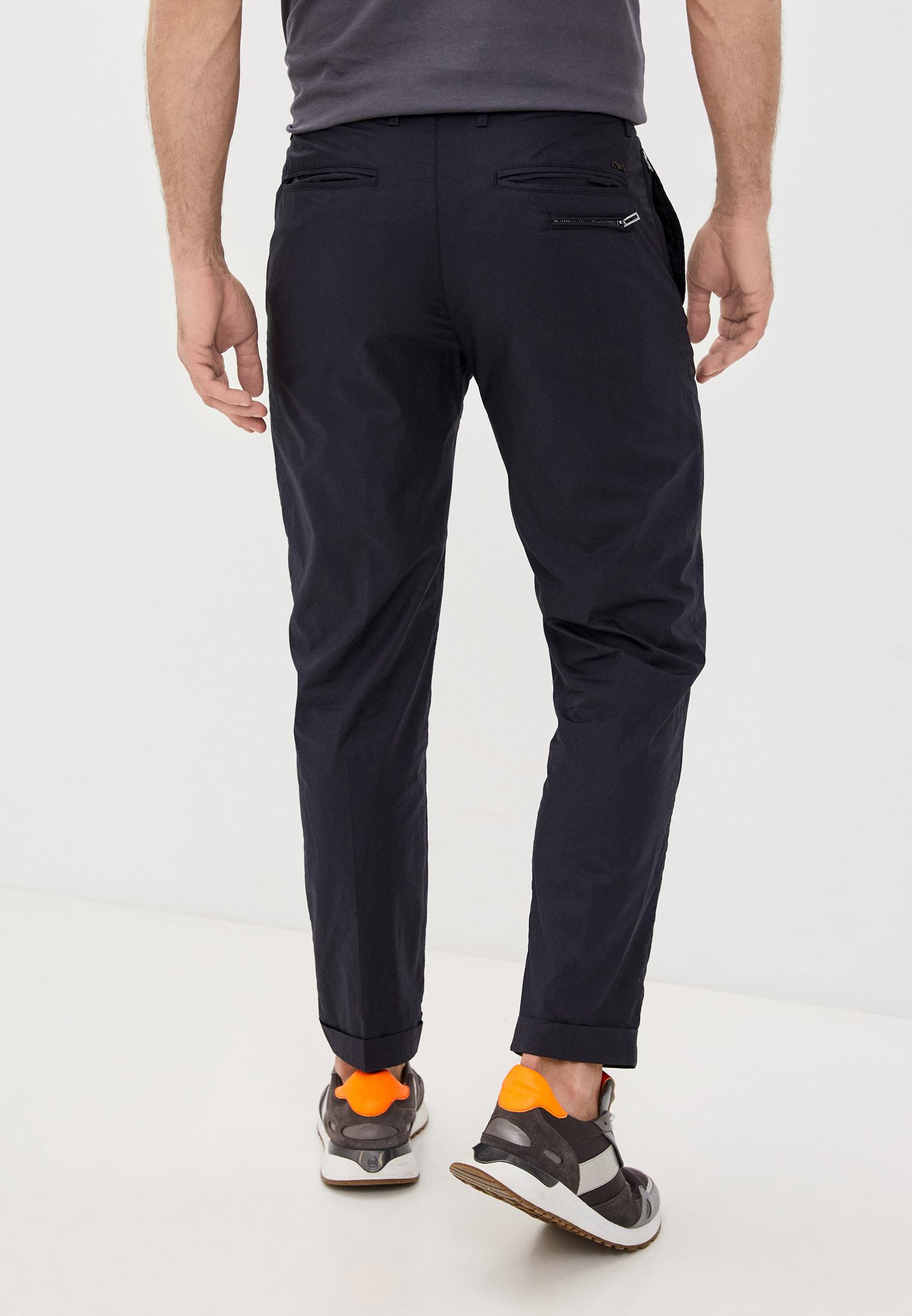 Мужские повседневные брюки Emporio Armani 3K1PN61NWWZ: изображение 4