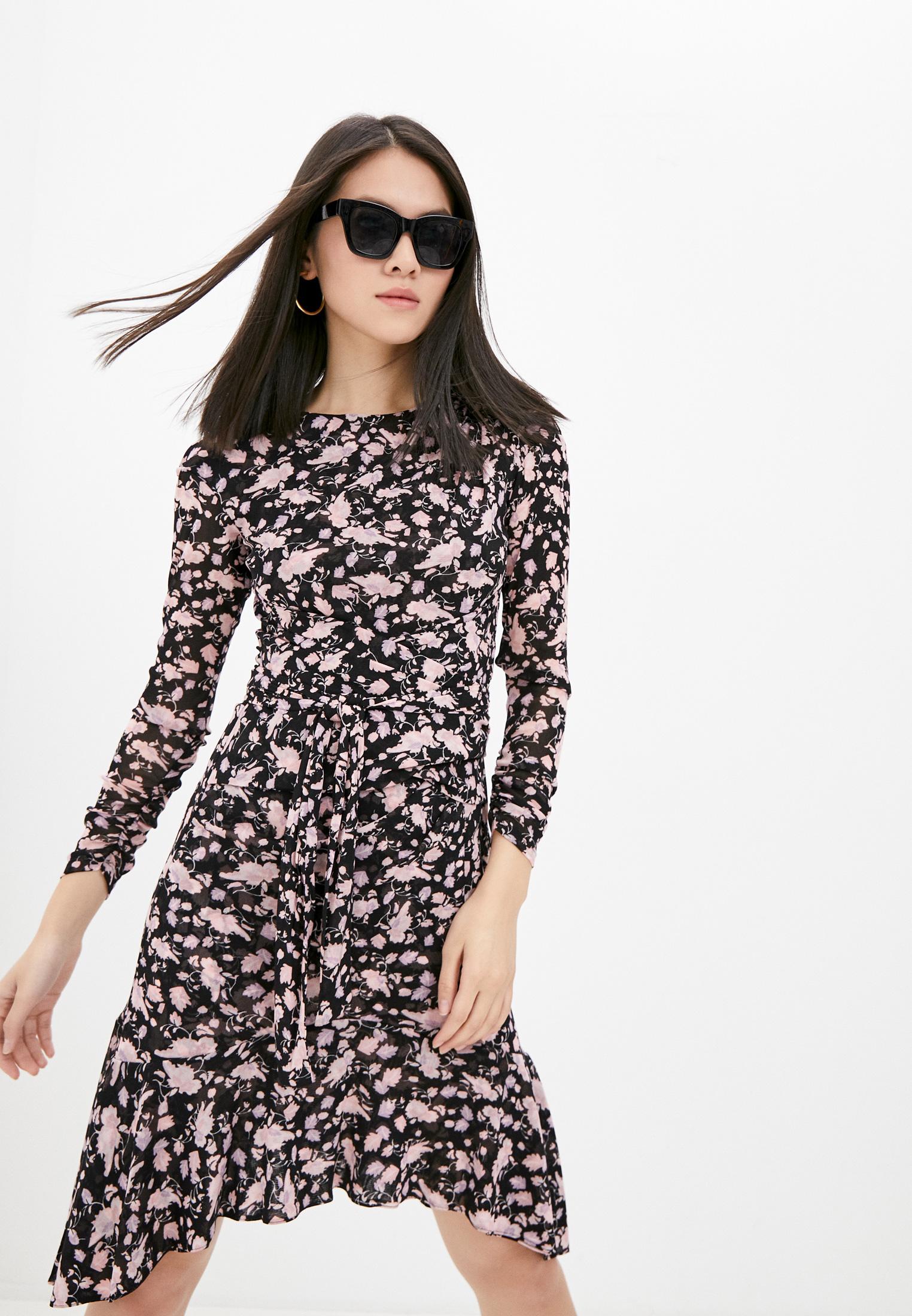 Платье DIANE VON FURSTENBERG DVFDW1P010