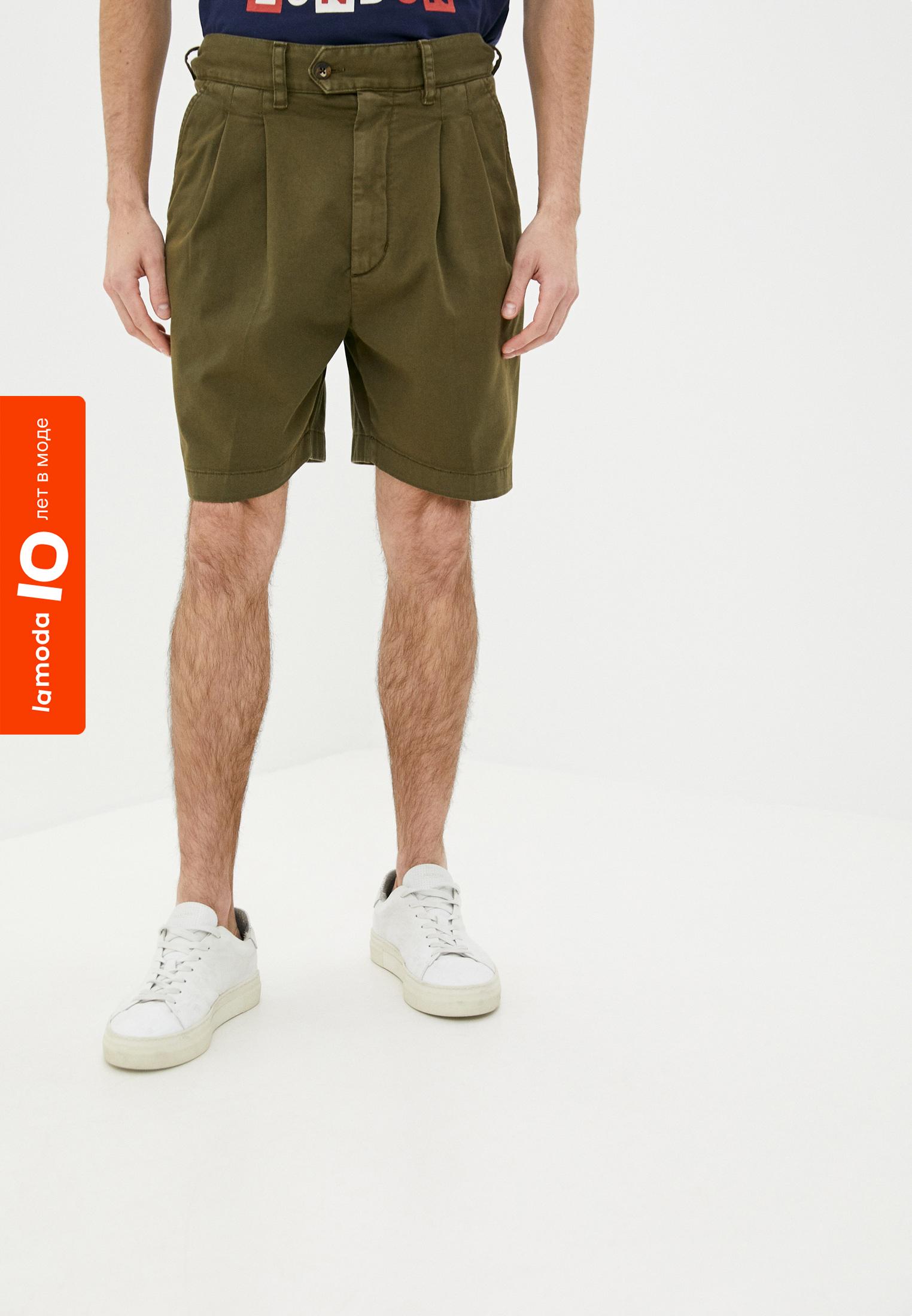Мужские повседневные шорты Gant (Гант) 200050