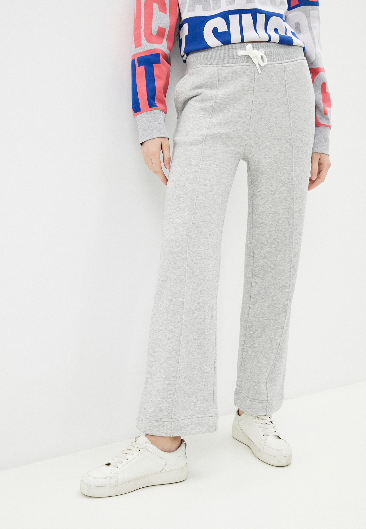 Женские спортивные брюки Gant (Гант) Брюки спортивные Gant