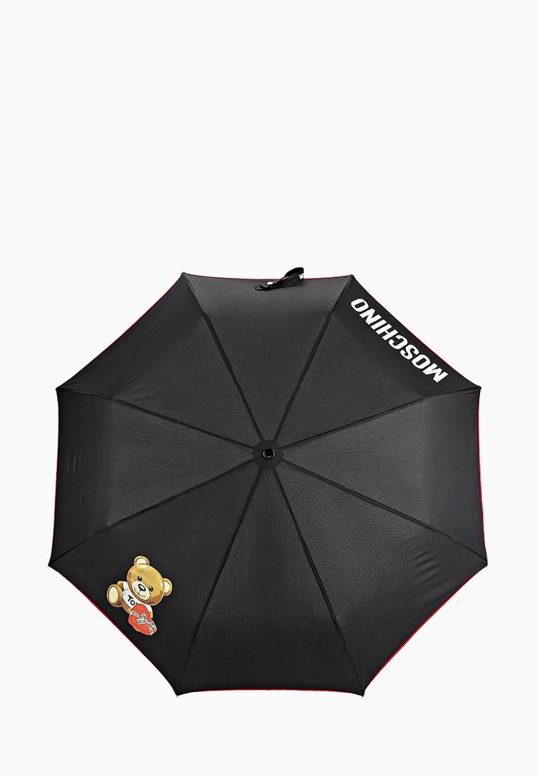Зонт Moschino 8080-openclose A