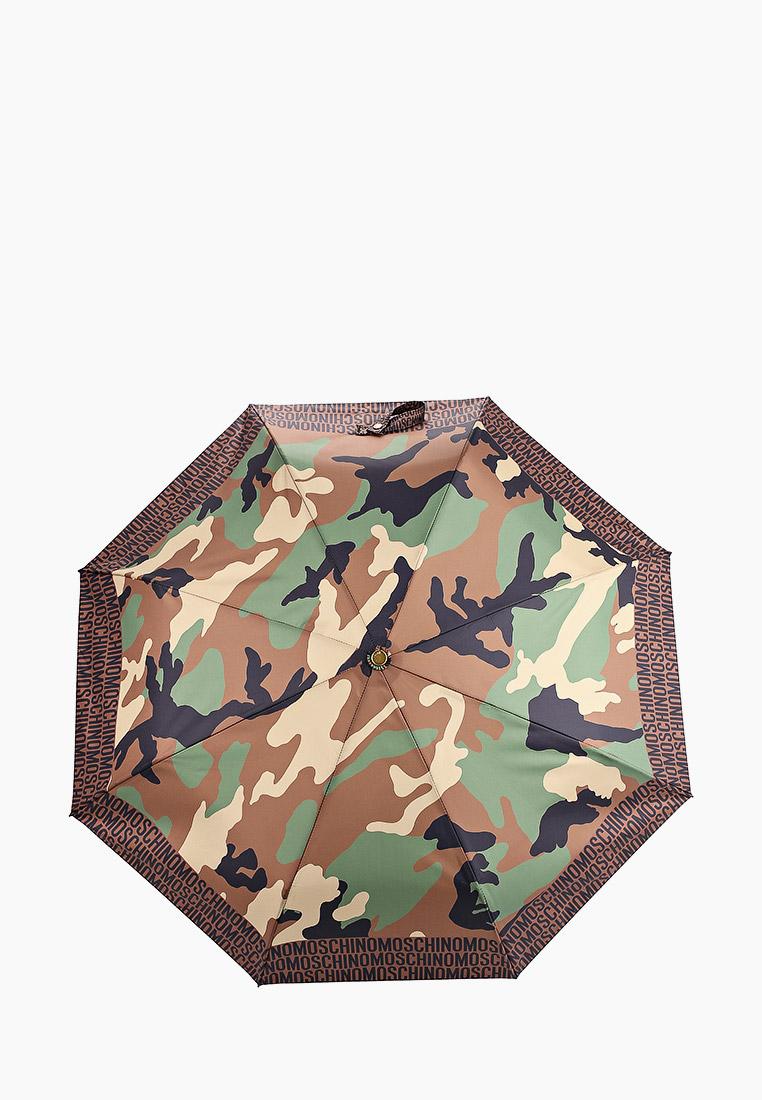 Зонт Moschino (Москино) Зонт складной Moschino