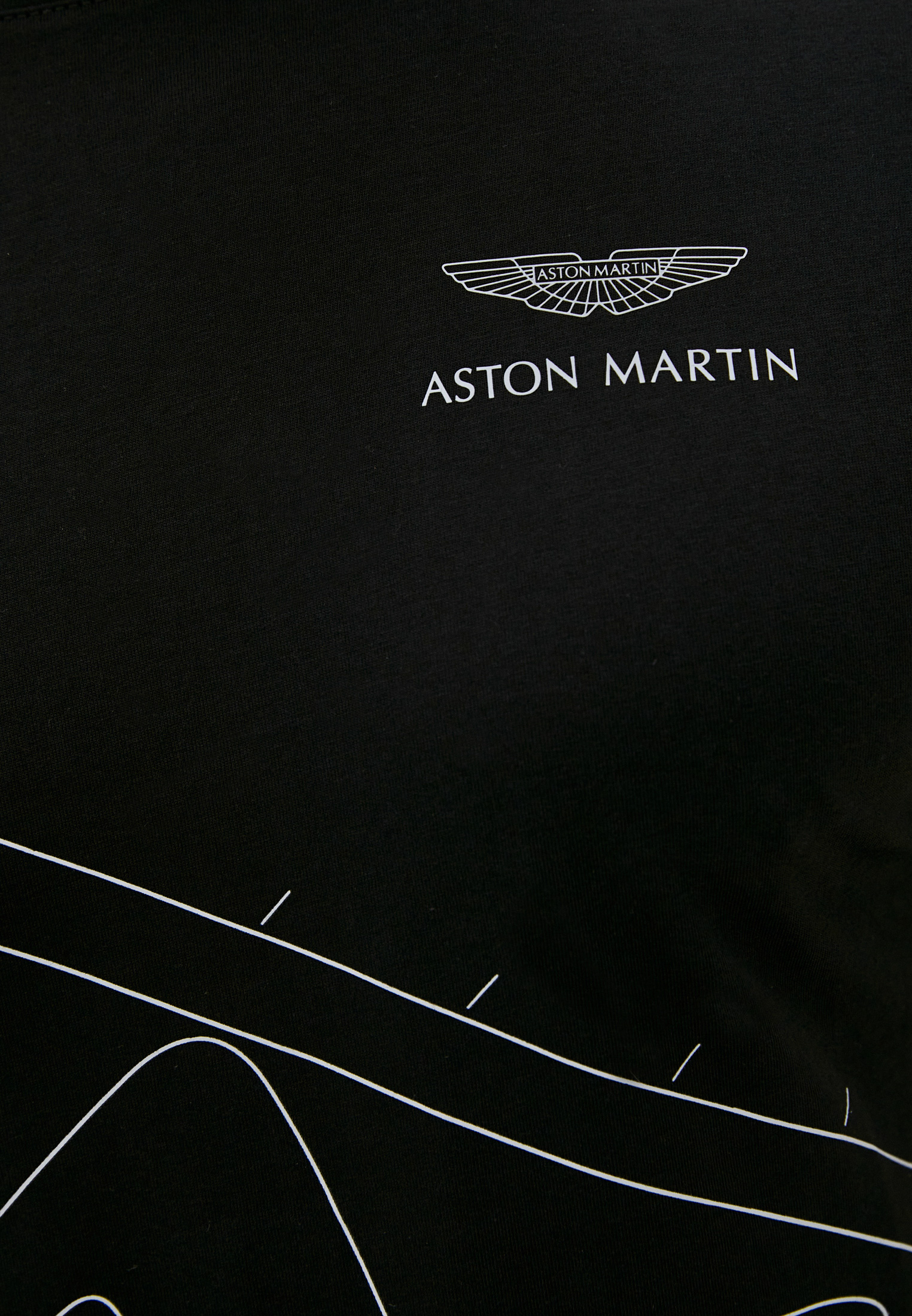 Футболка Aston Martin Racing by Hackett HM500531: изображение 5