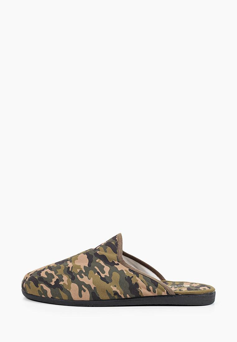 Мужская домашняя обувь COSTA BP12118M