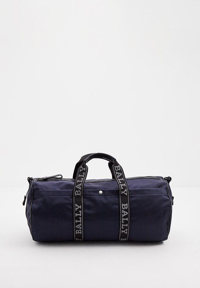 Спортивная сумка Bally Сумка спортивная Bally