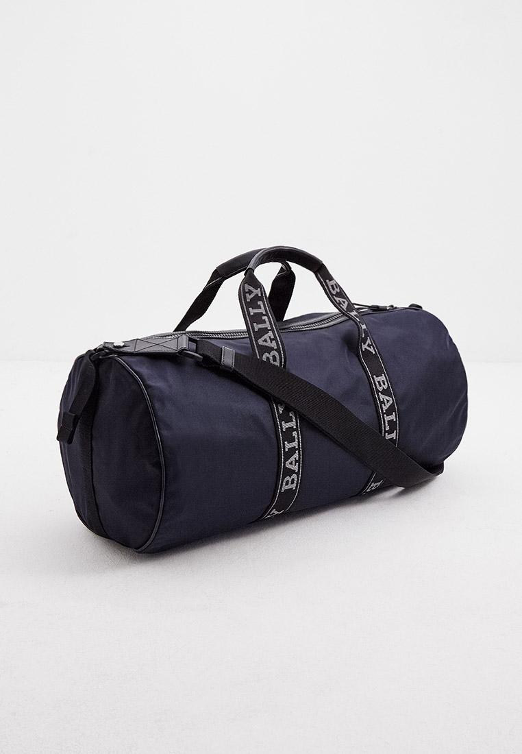 Спортивная сумка Bally DAFFY: изображение 2