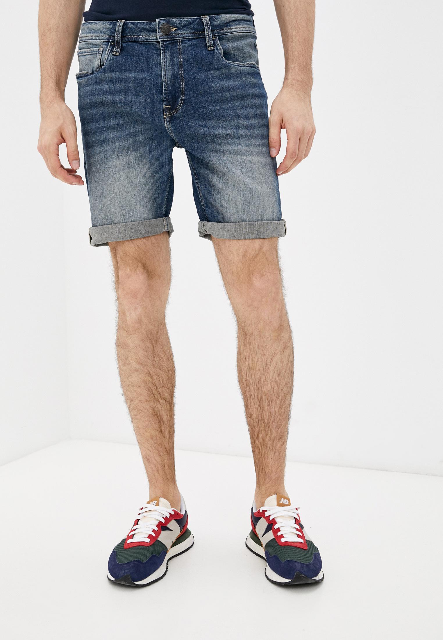 Мужские джинсовые шорты Produkt Шорты джинсовые Produkt