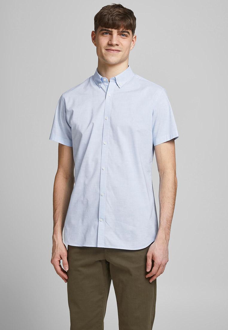Рубашка с длинным рукавом Jack & Jones (Джек Энд Джонс) 12184805