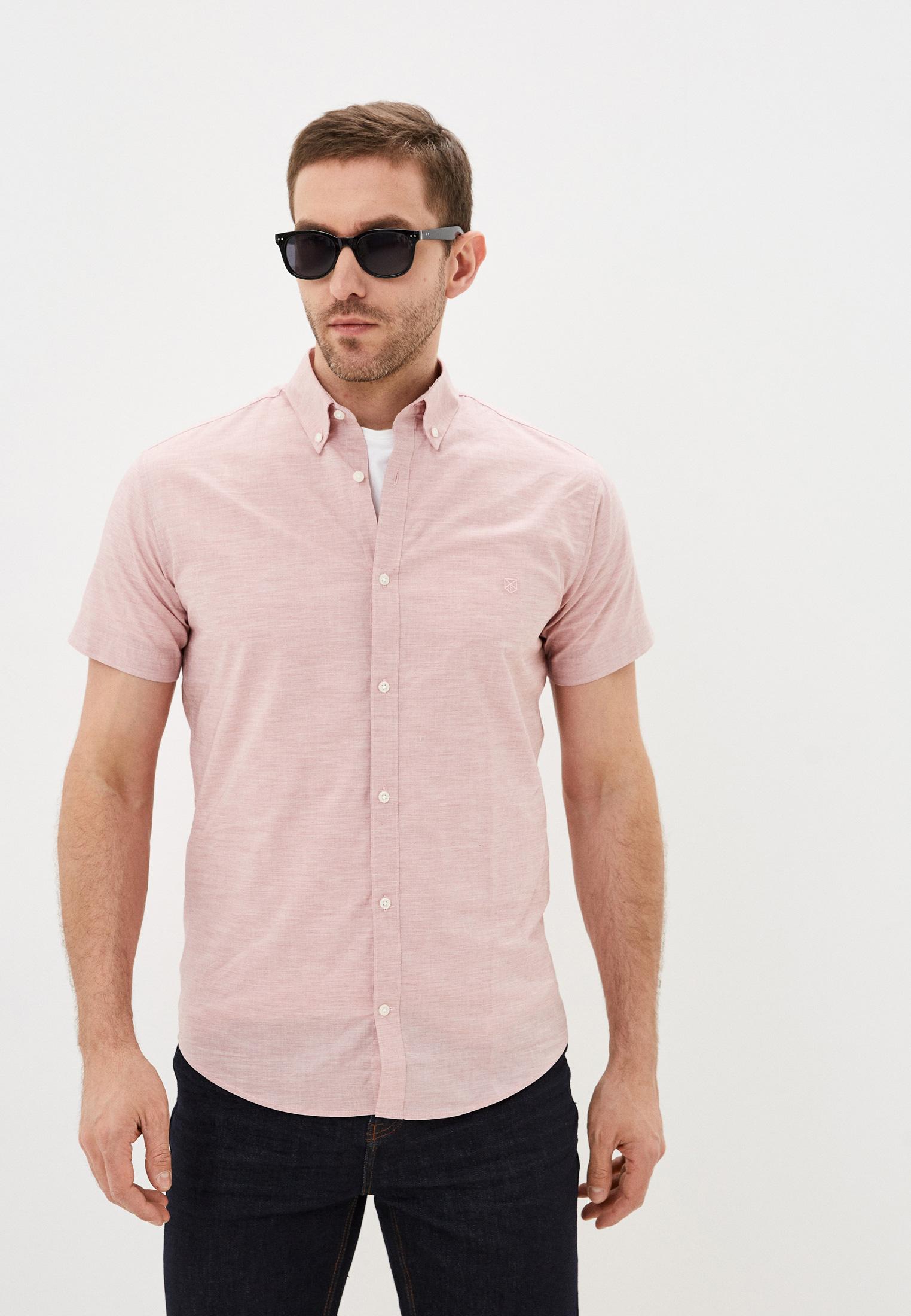 Рубашка с коротким рукавом Jack & Jones 12184805