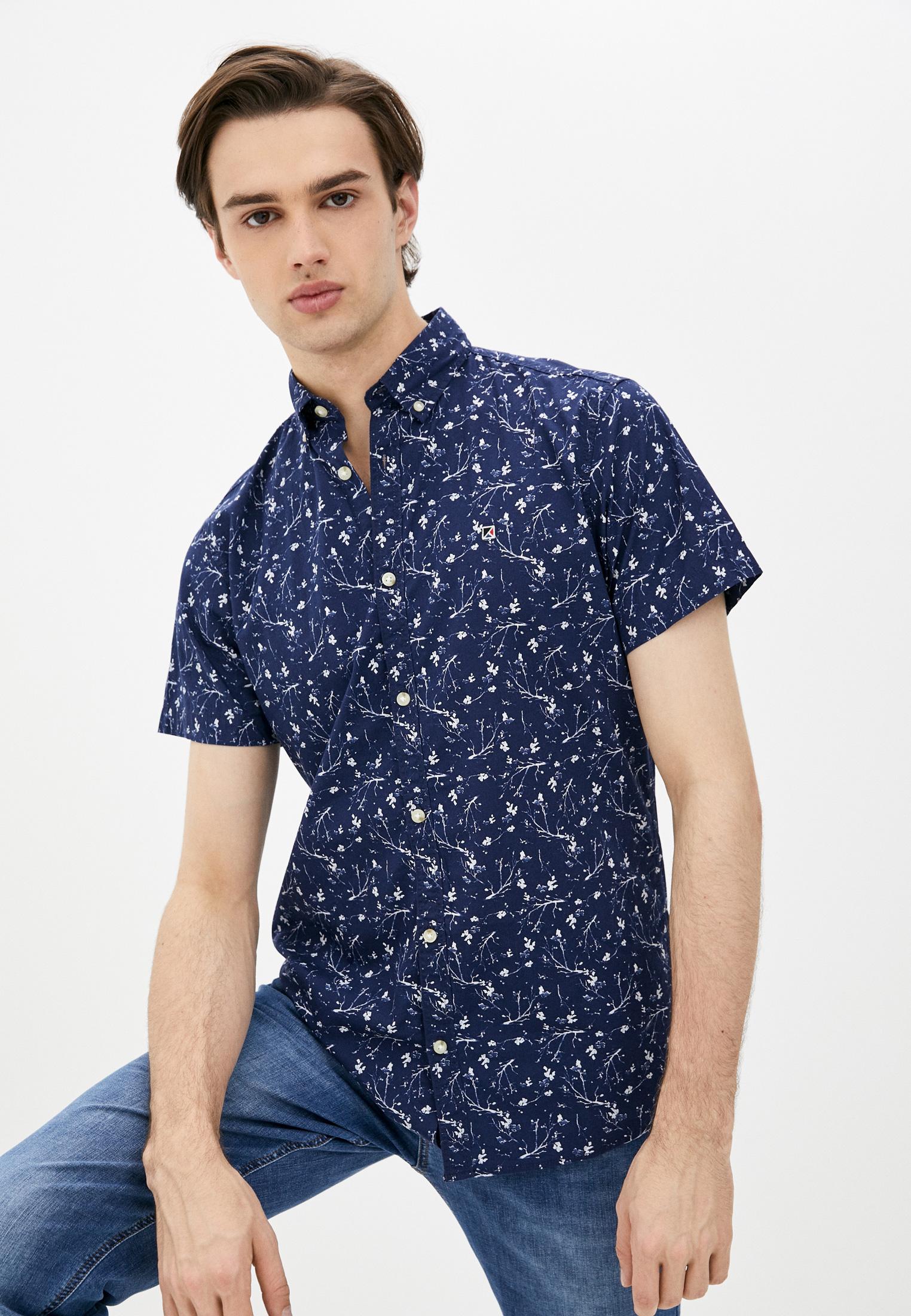 Рубашка с коротким рукавом Produkt Рубашка Produkt