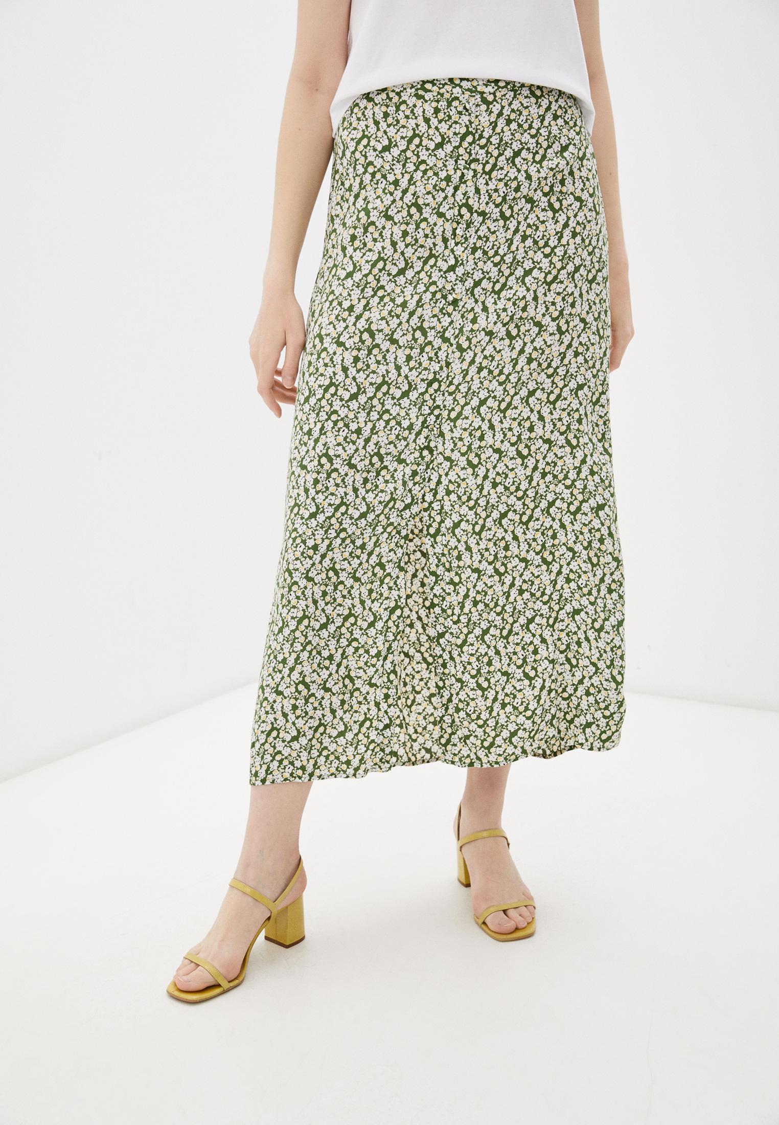 Широкая юбка Pieces 17115384