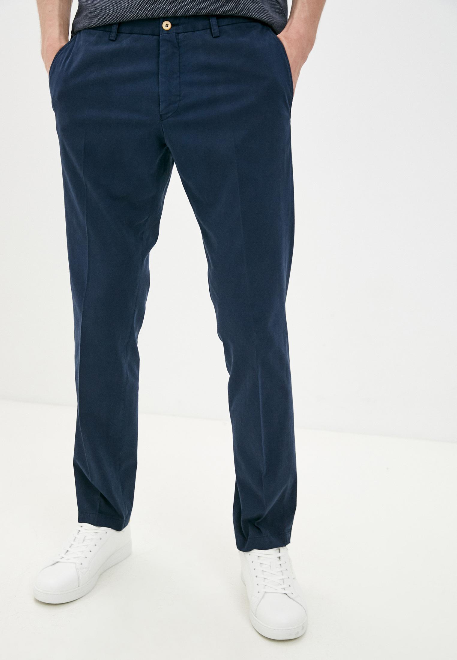 Мужские повседневные брюки DANIEL HECHTER 11113125855