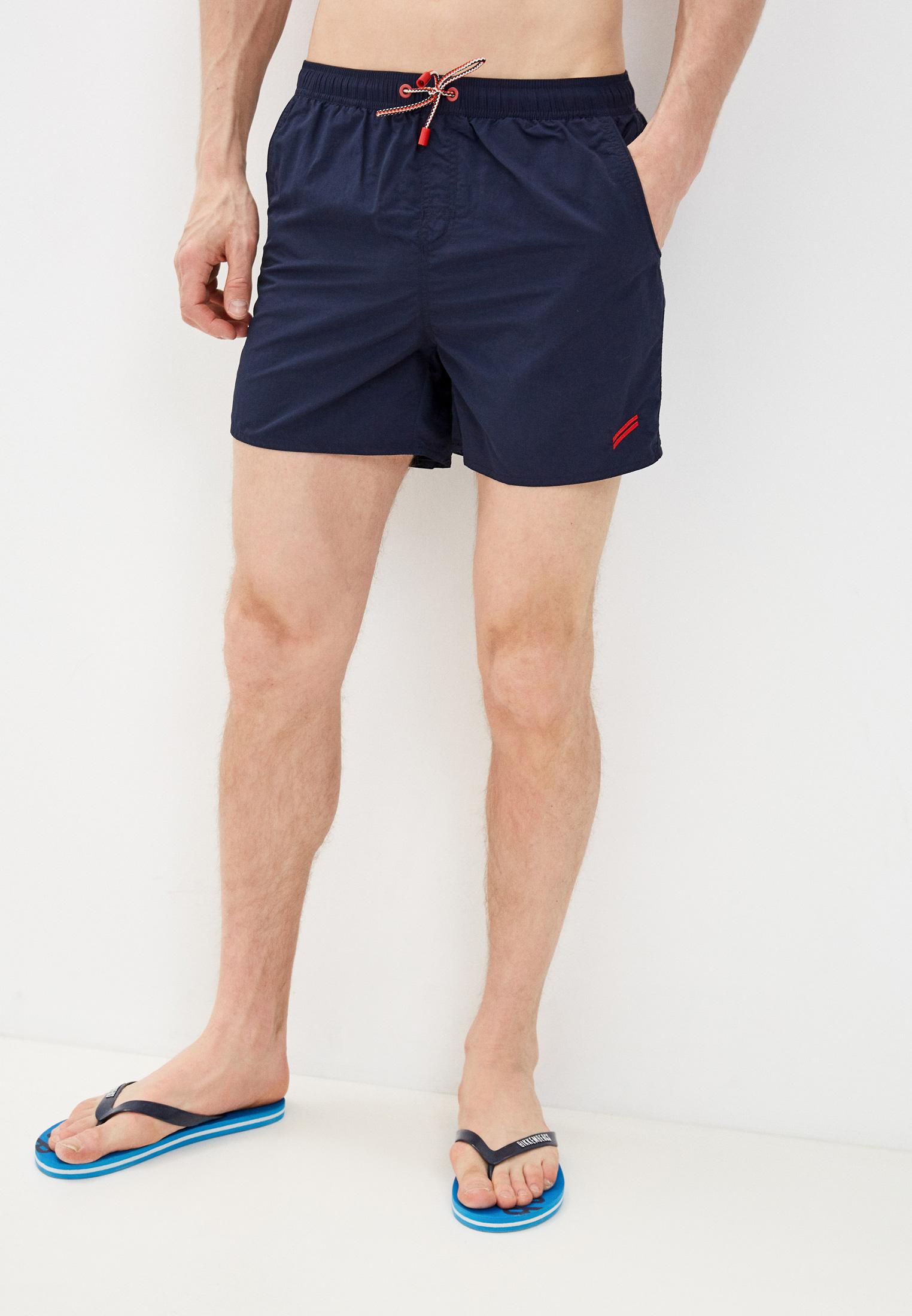 Мужские шорты для плавания DANIEL HECHTER 11132725668