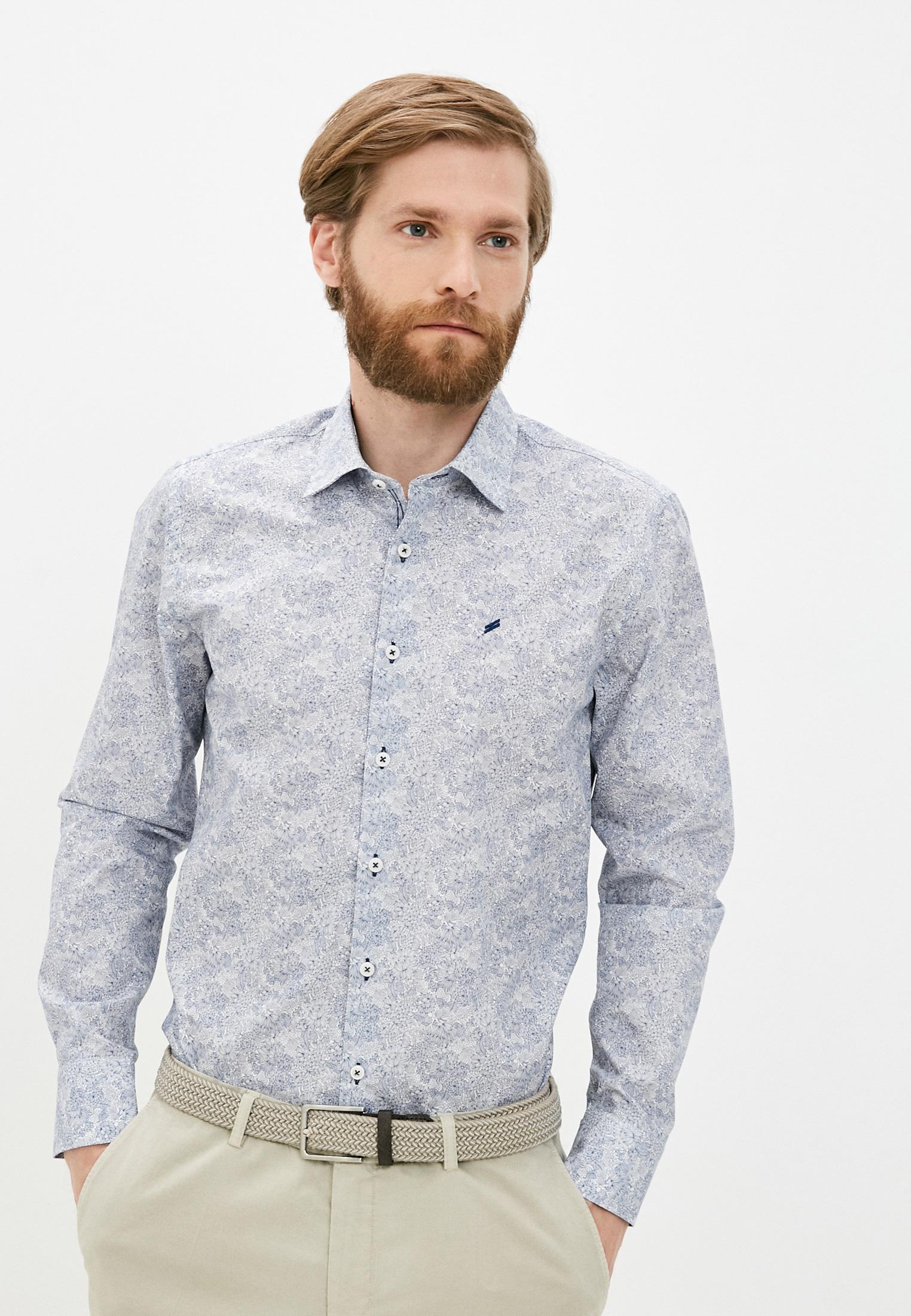 Рубашка с длинным рукавом DANIEL HECHTER 11162260254