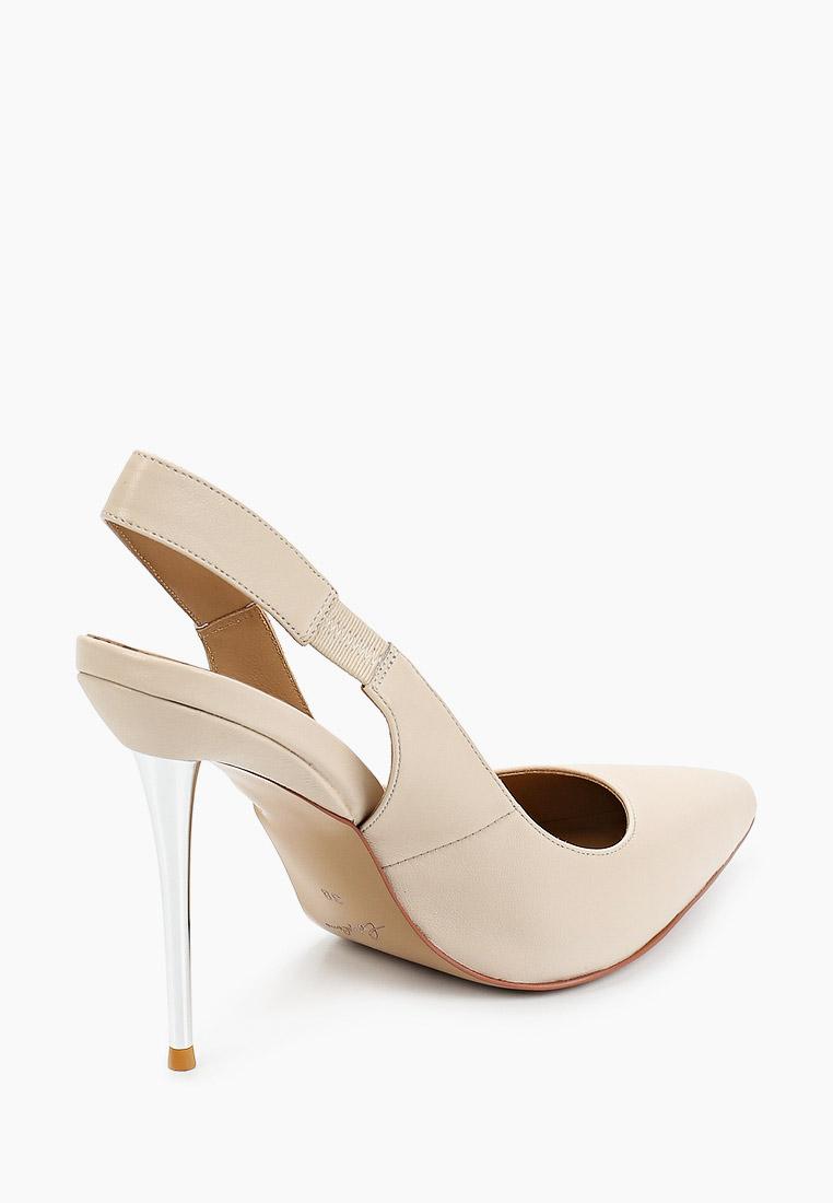 Женские туфли CorsoComo (Корсо Комо) CC6234-WL: изображение 3