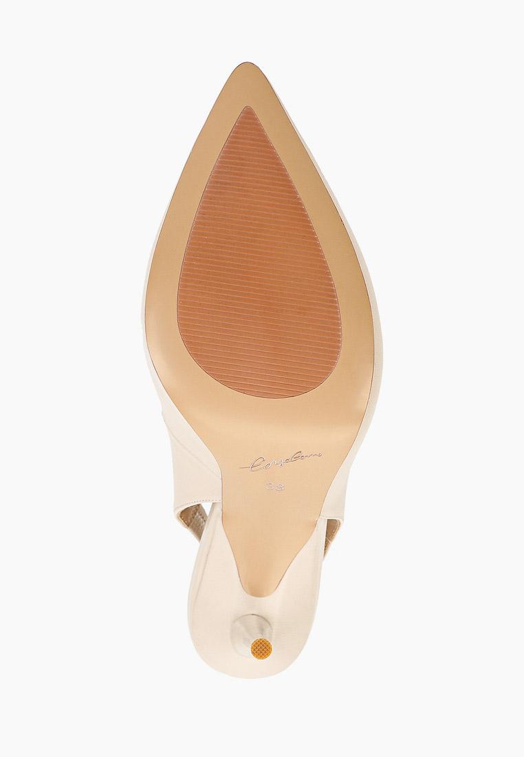 Женские туфли CorsoComo (Корсо Комо) CC6234-WL: изображение 5