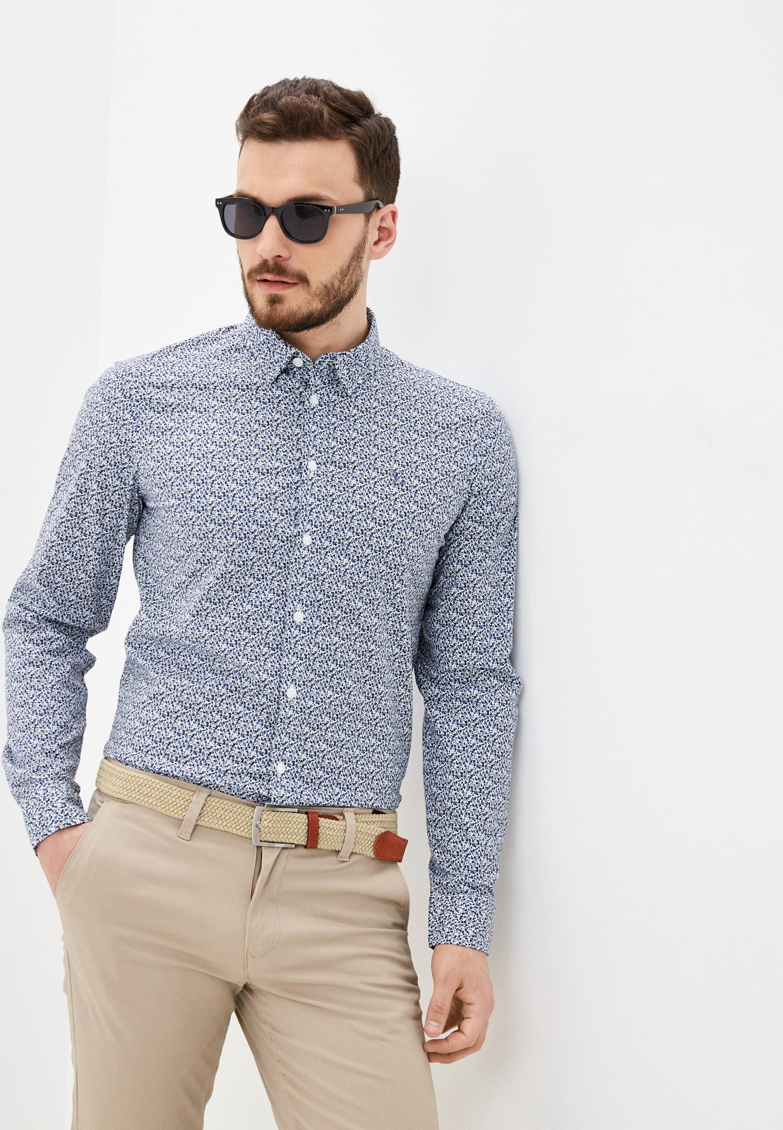 Рубашка с длинным рукавом Casual Friday by Blend 20503874