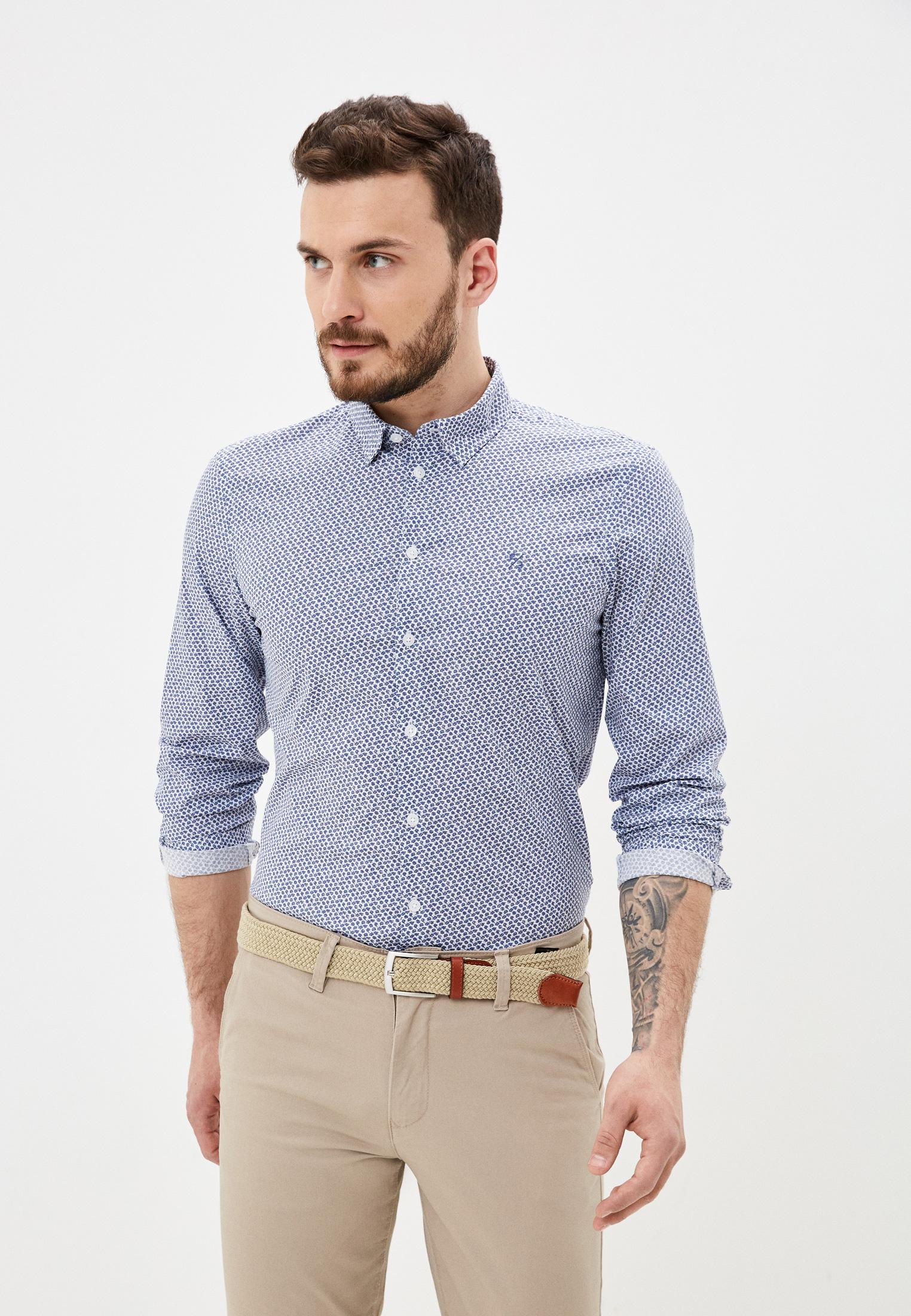 Рубашка с длинным рукавом Casual Friday by Blend 20503876: изображение 1