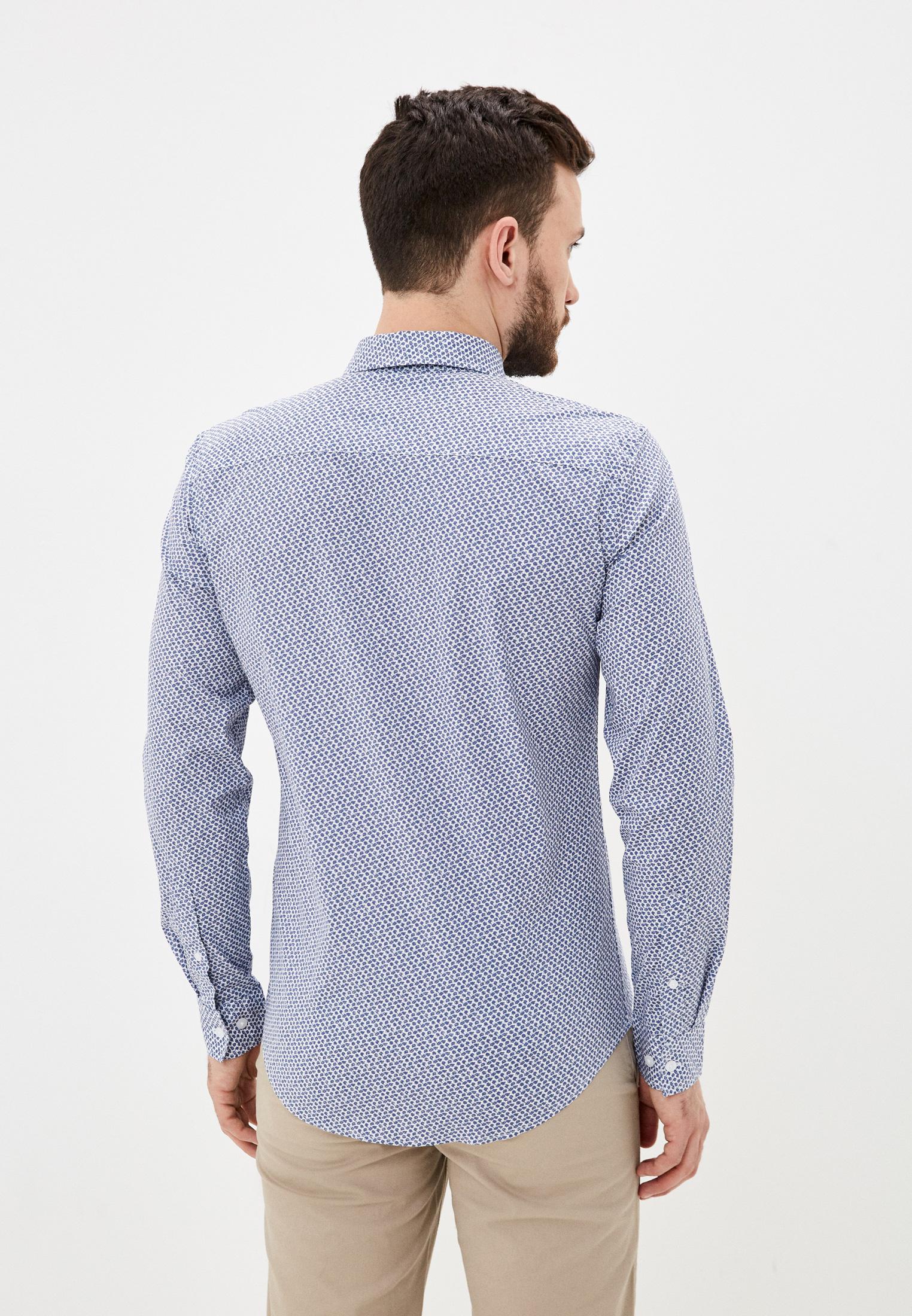 Рубашка с длинным рукавом Casual Friday by Blend 20503876: изображение 3