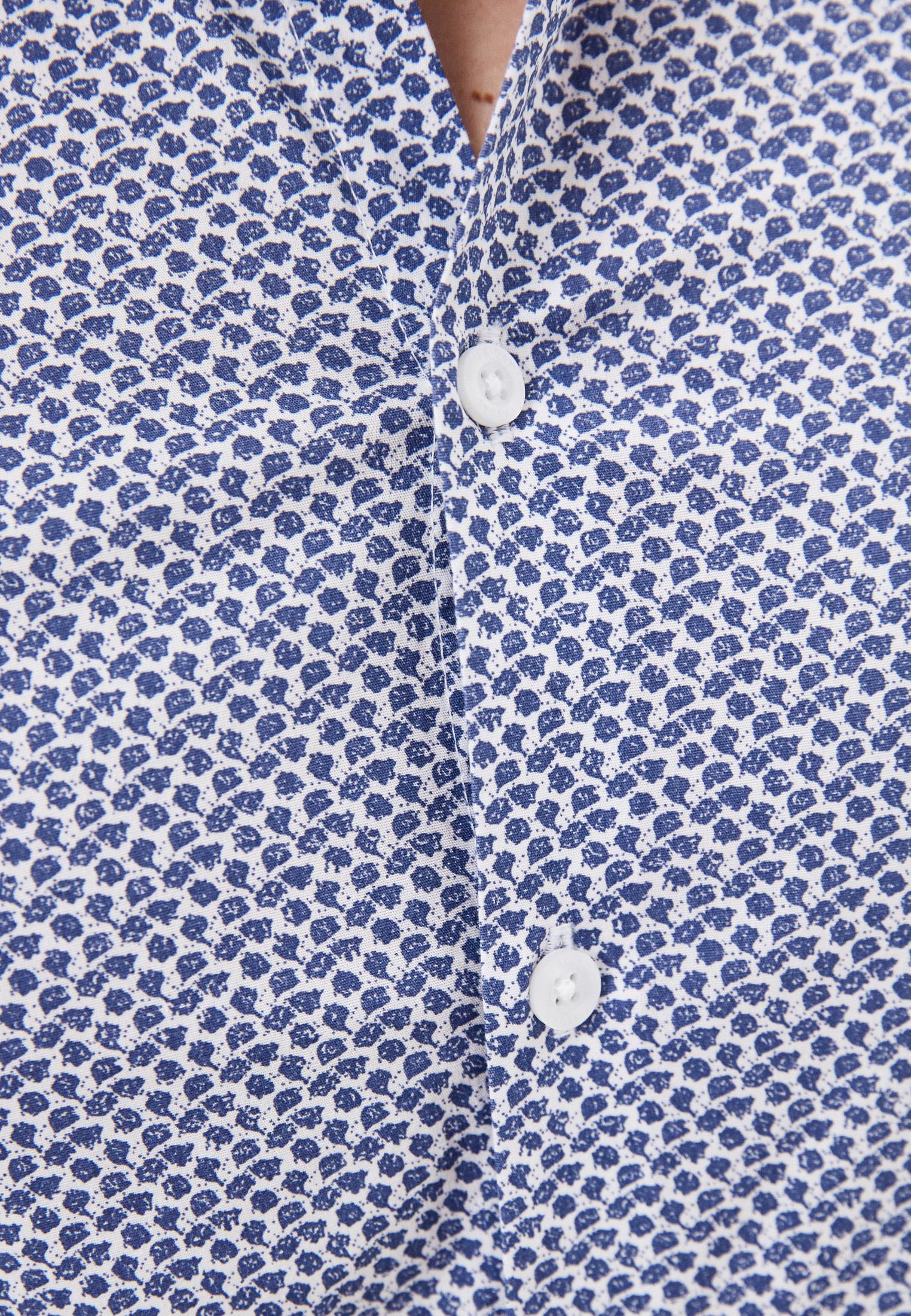 Рубашка с длинным рукавом Casual Friday by Blend 20503876: изображение 4