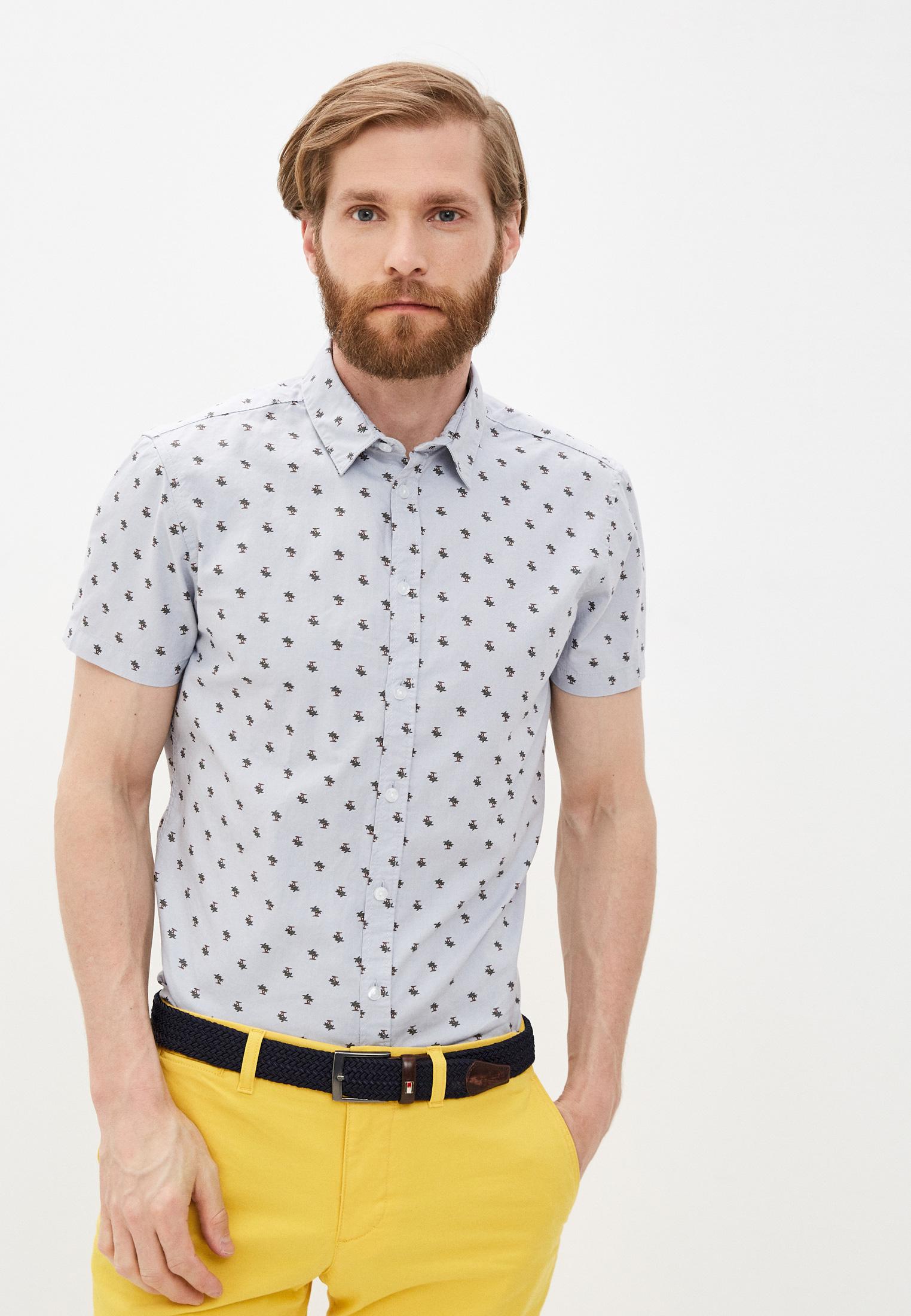 Рубашка с длинным рукавом Blend (Бленд) 20712161: изображение 1