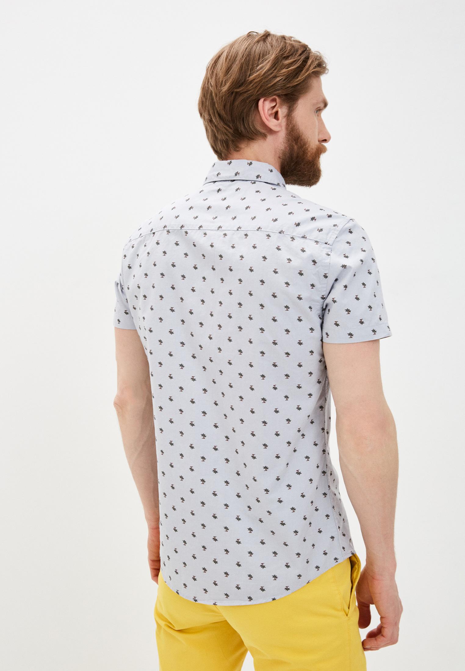 Рубашка с длинным рукавом Blend (Бленд) 20712161: изображение 3