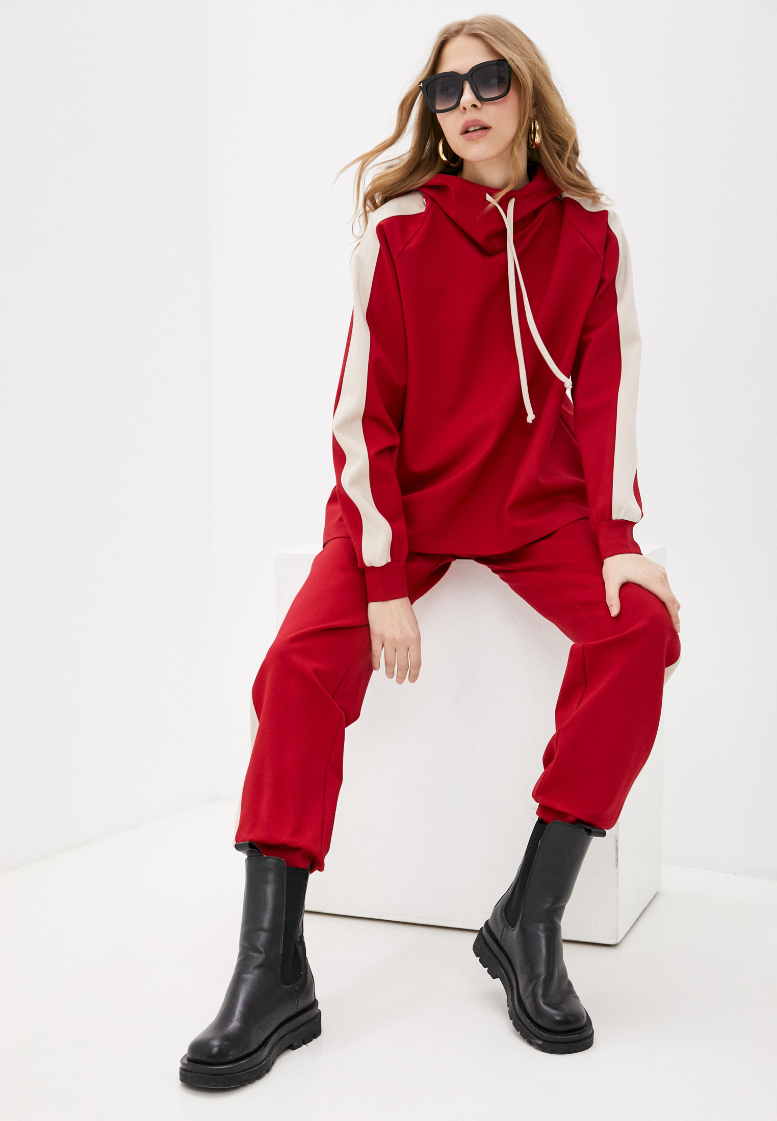 Спортивный костюм TrendyAngel TASS21T0056