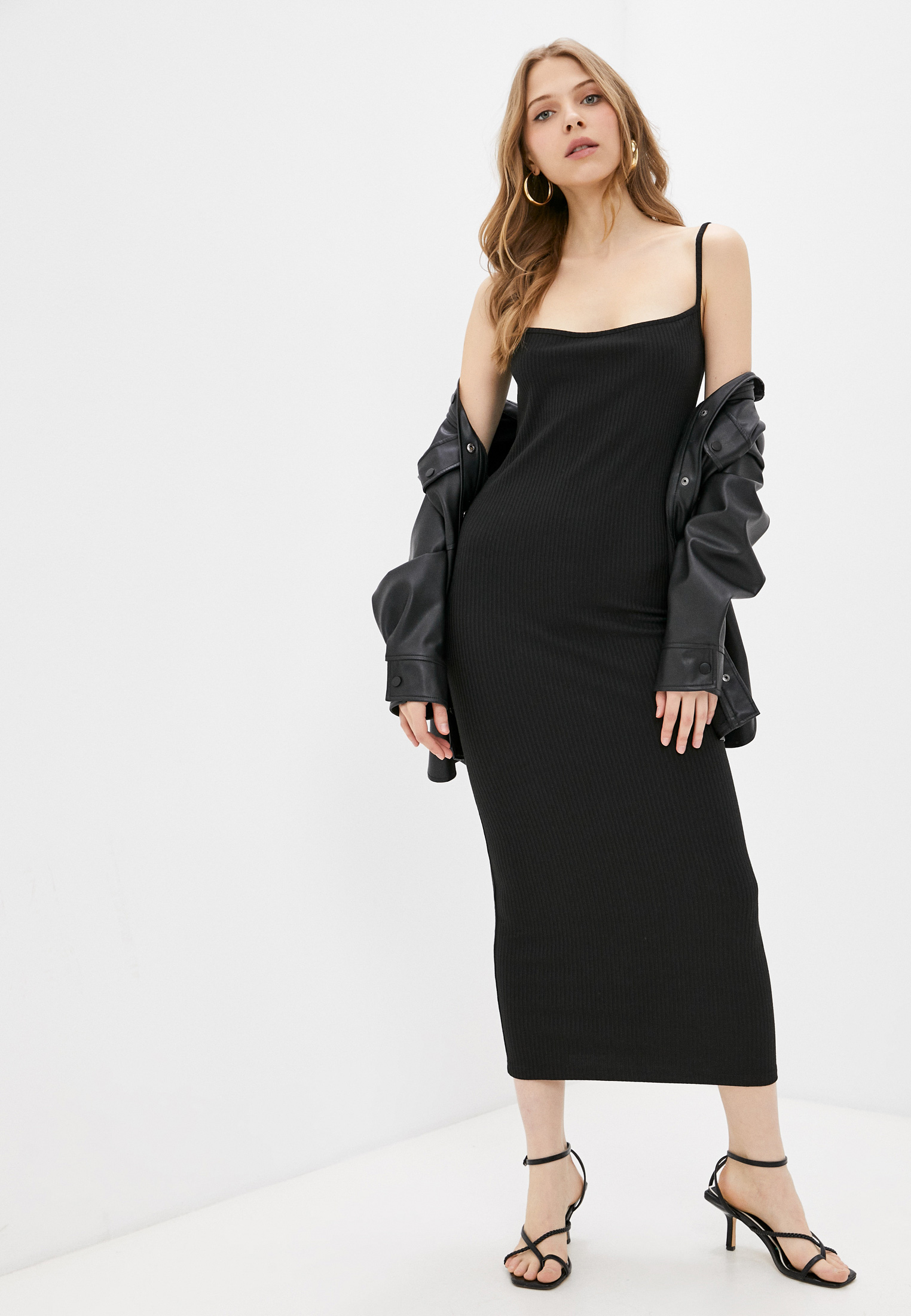 Платье TrendyAngel TASS21D0020