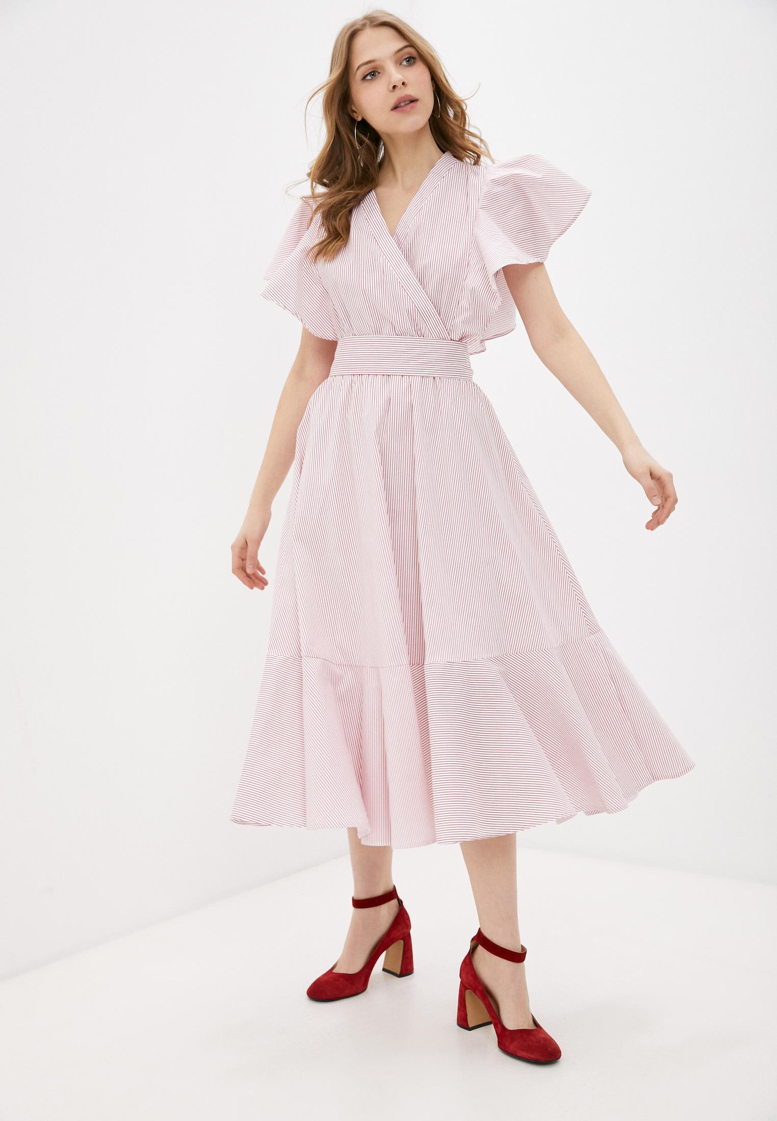 Платье TrendyAngel TASS21D0042