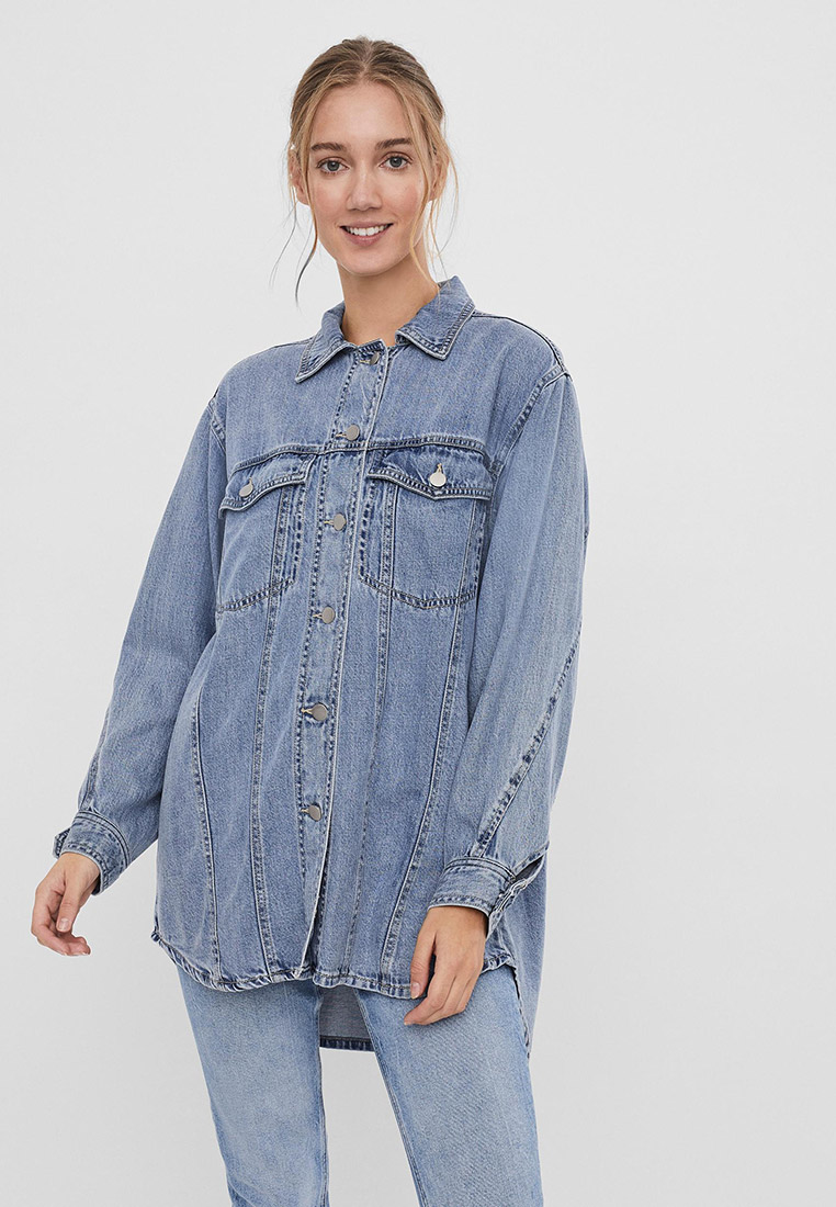 Джинсовая куртка Vero Moda 10245265