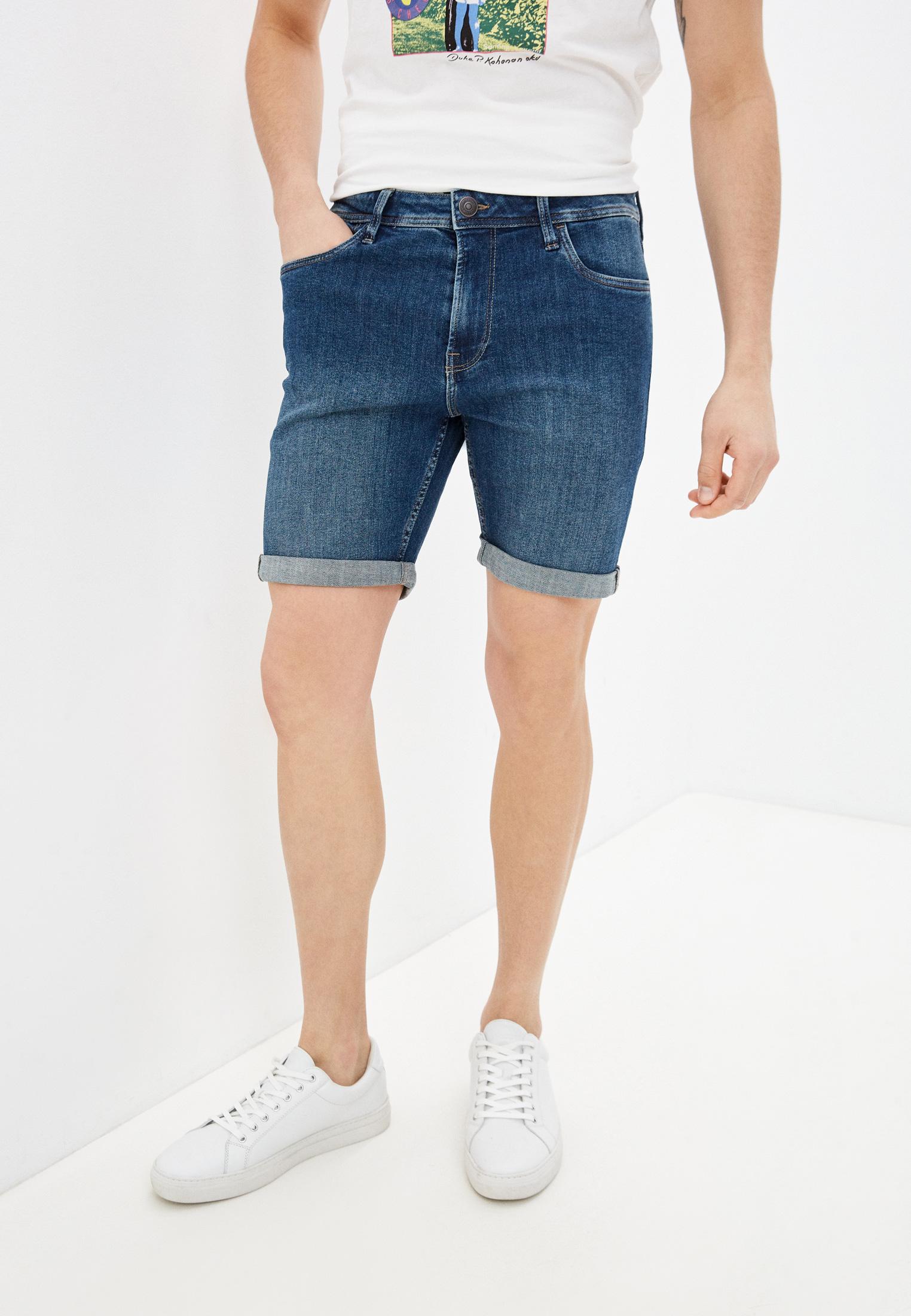 Мужские джинсовые шорты Produkt 12172077