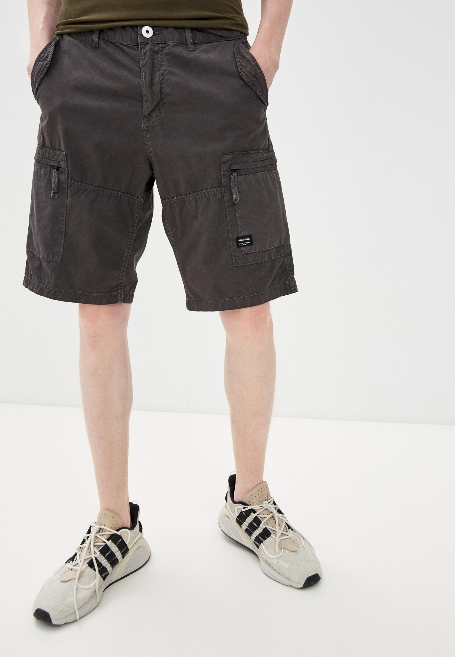Мужские повседневные шорты Jack & Jones (Джек Энд Джонс) 12185890