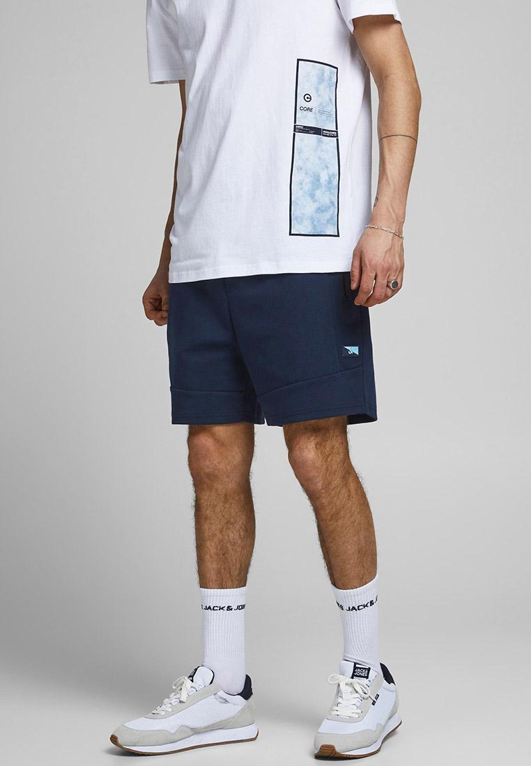 Мужские повседневные шорты Jack & Jones (Джек Энд Джонс) 12186750