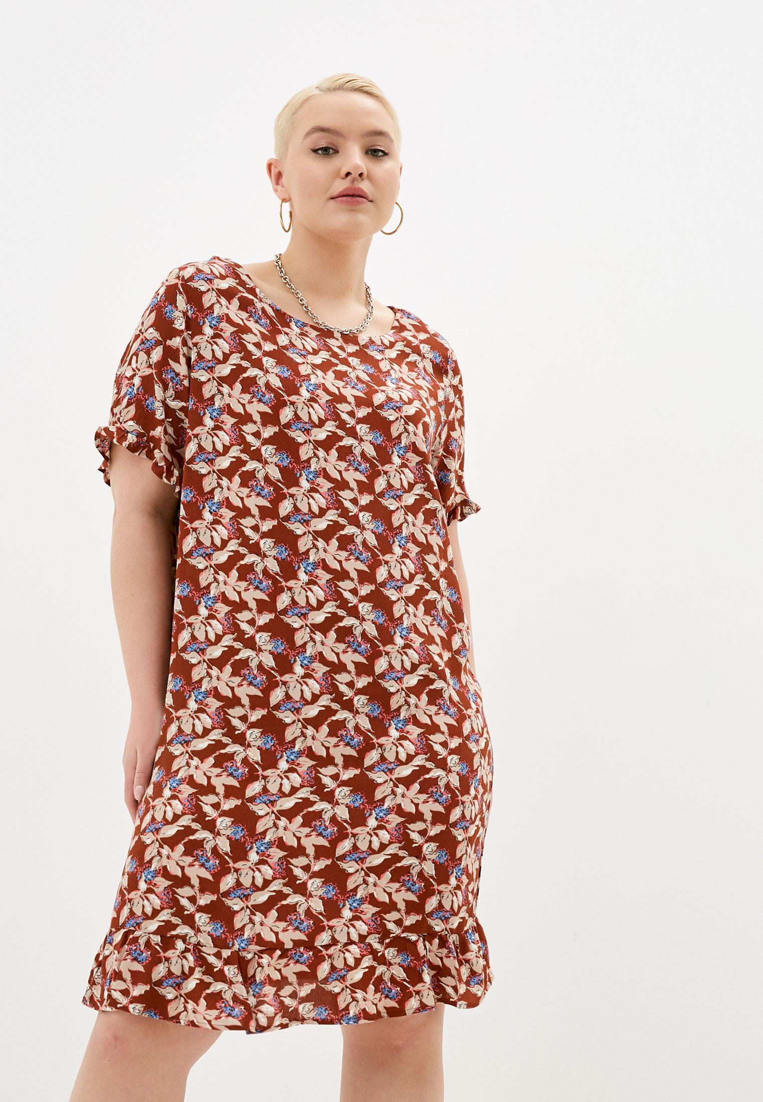 Повседневное платье Only Carmakoma 15227856
