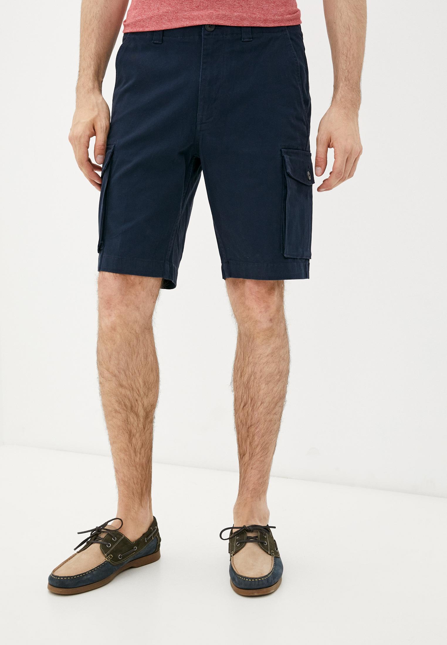 Мужские повседневные шорты Selected Homme Шорты Selected Homme