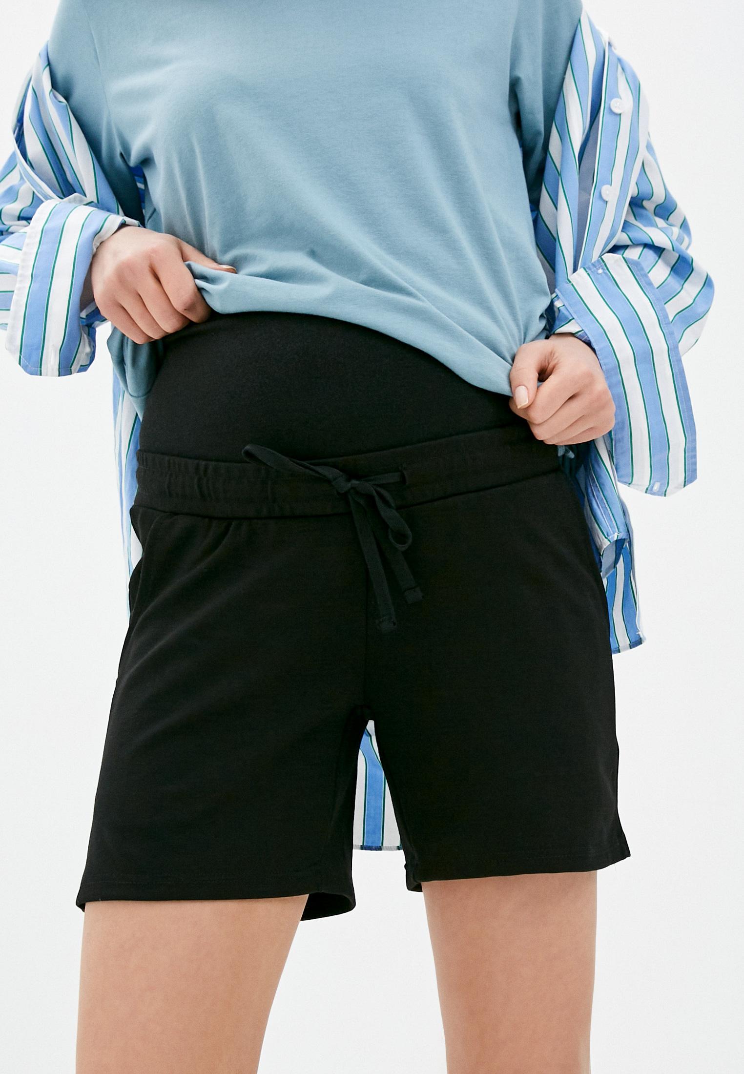 Женские повседневные шорты Mamalicious Шорты спортивные Mamalicious